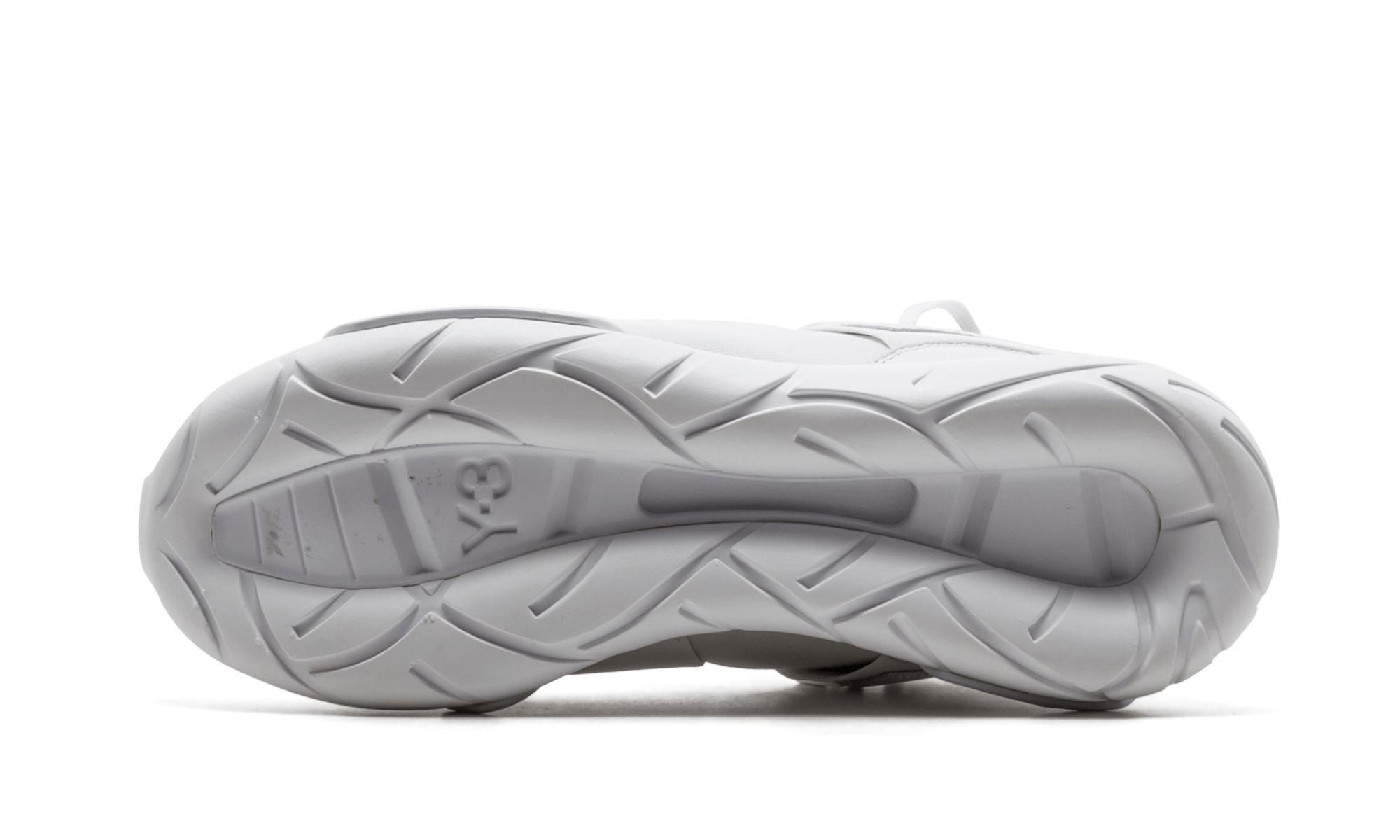 newest f1d0f 8d8e7 adidas Y-3 Qasa High for Men - Lyst