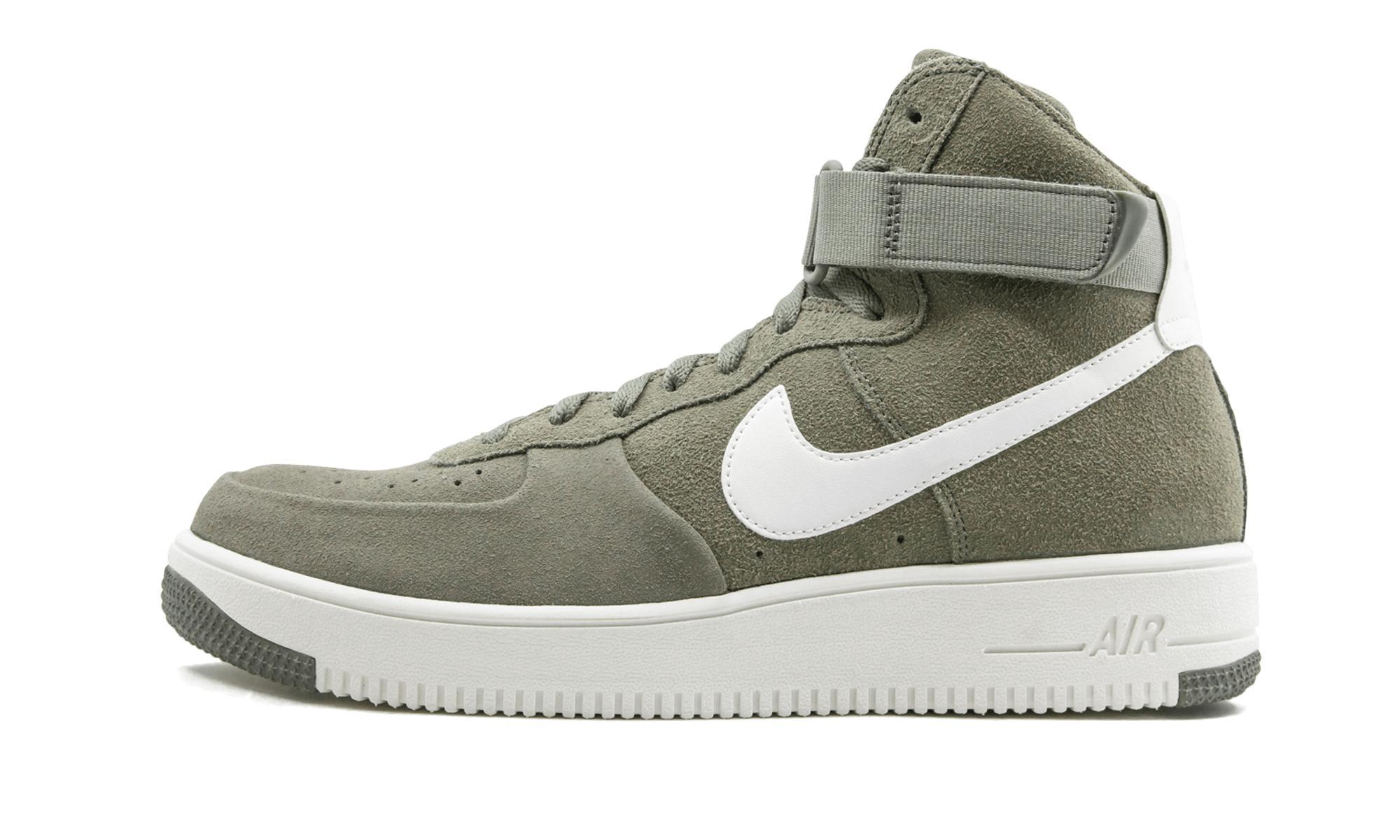 hot sales 1a11e 7e0d8 Nike. Men s Air Force 1 Ultraforce Hi