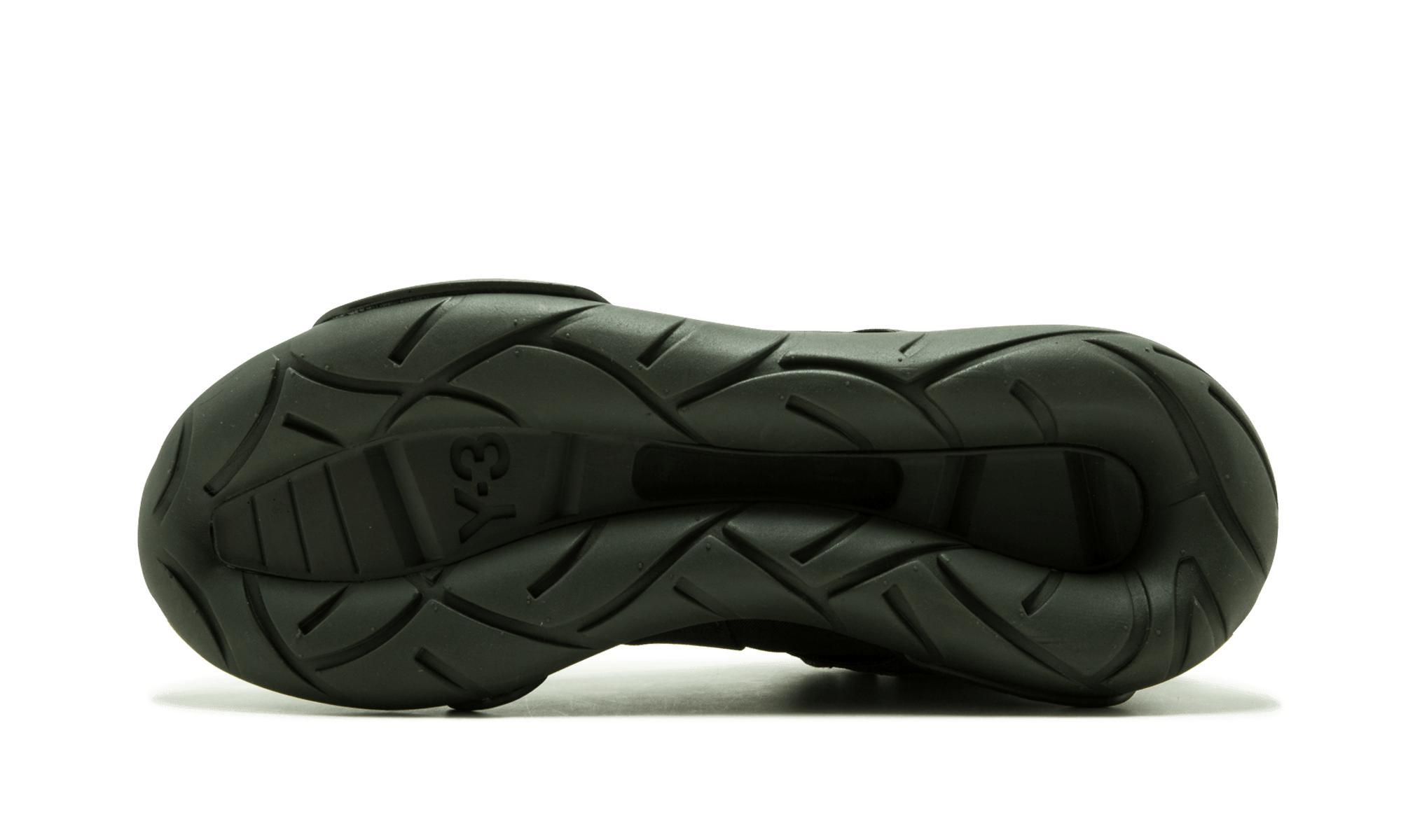 f474e876b320e ... discount code for lyst adidas y 3 qasa high in green for men cf951 c05ea