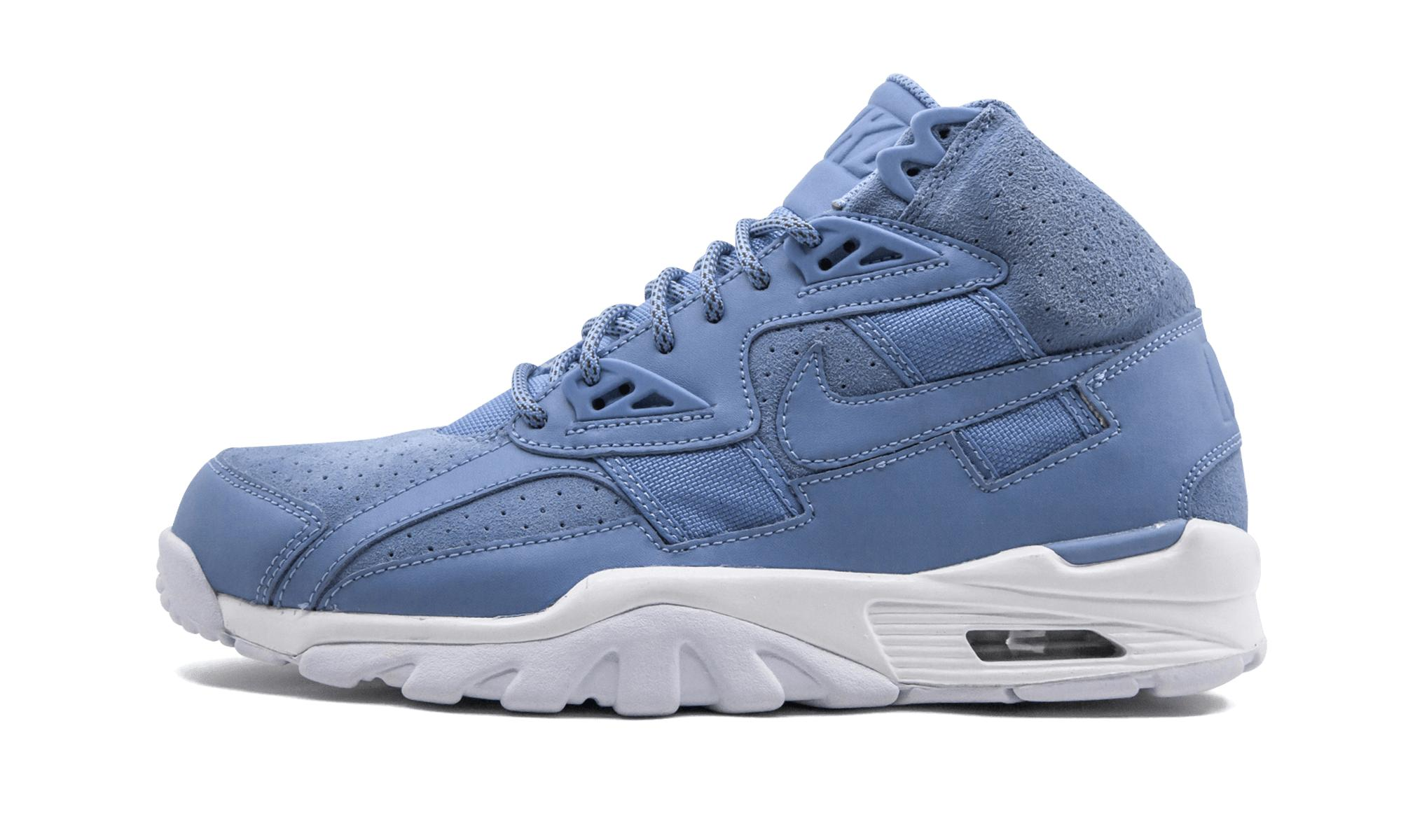premium selection 81b4a 479d5 Nike Air Trainer Sc High - Size 8 in Blue for Men - Lyst