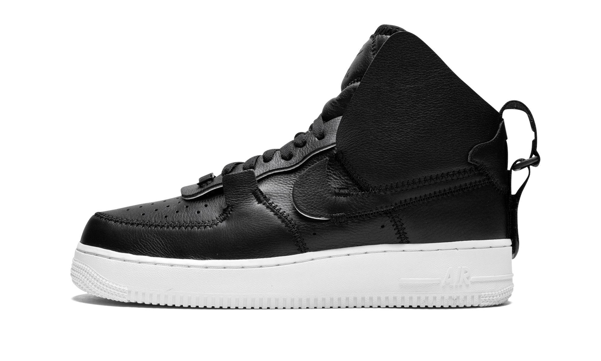 Nike. Men s Black Air Force 1 High Psny.  149 From Stadium Goods 03f12907b