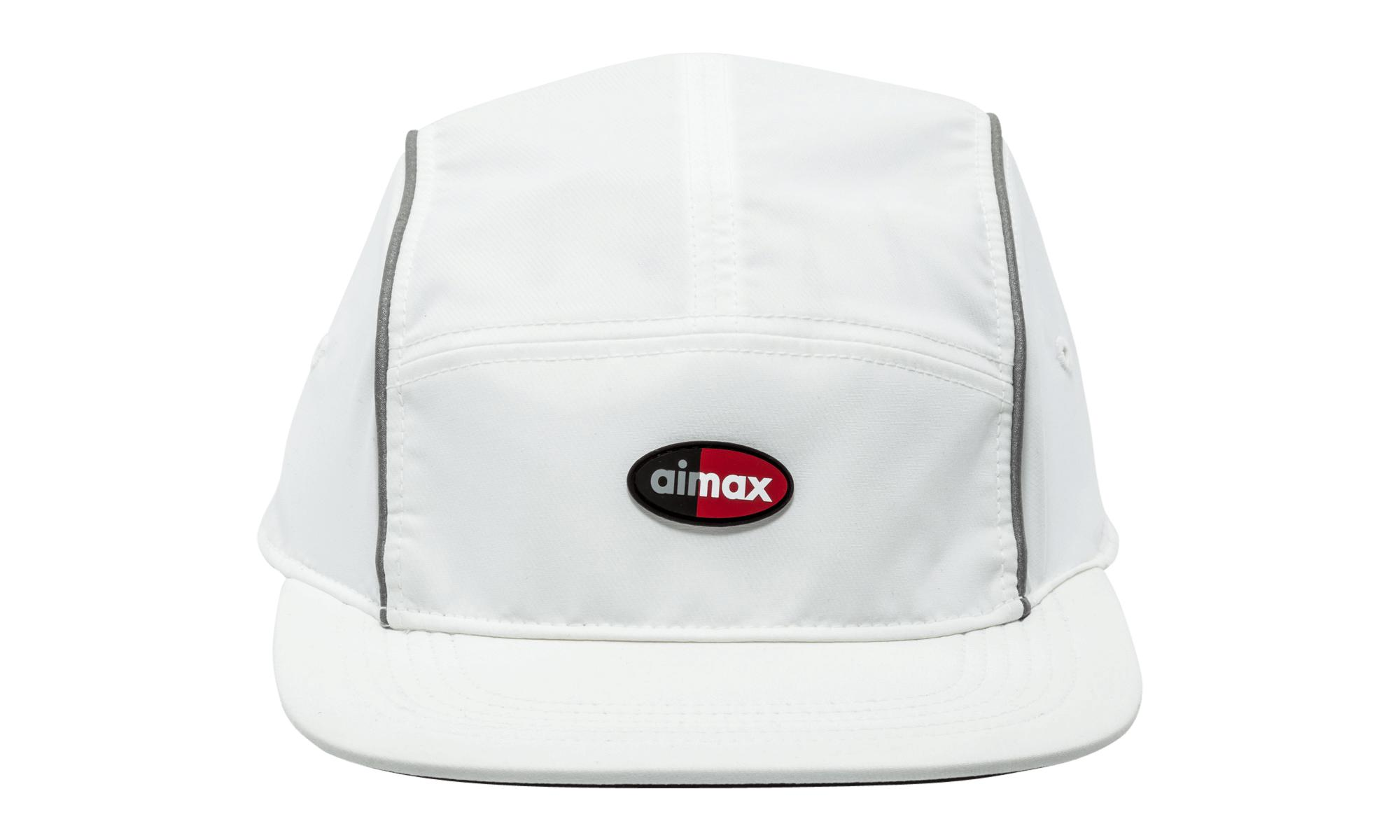 48ca0837d42 Supreme Air Max Running Hat in White for Men - Lyst