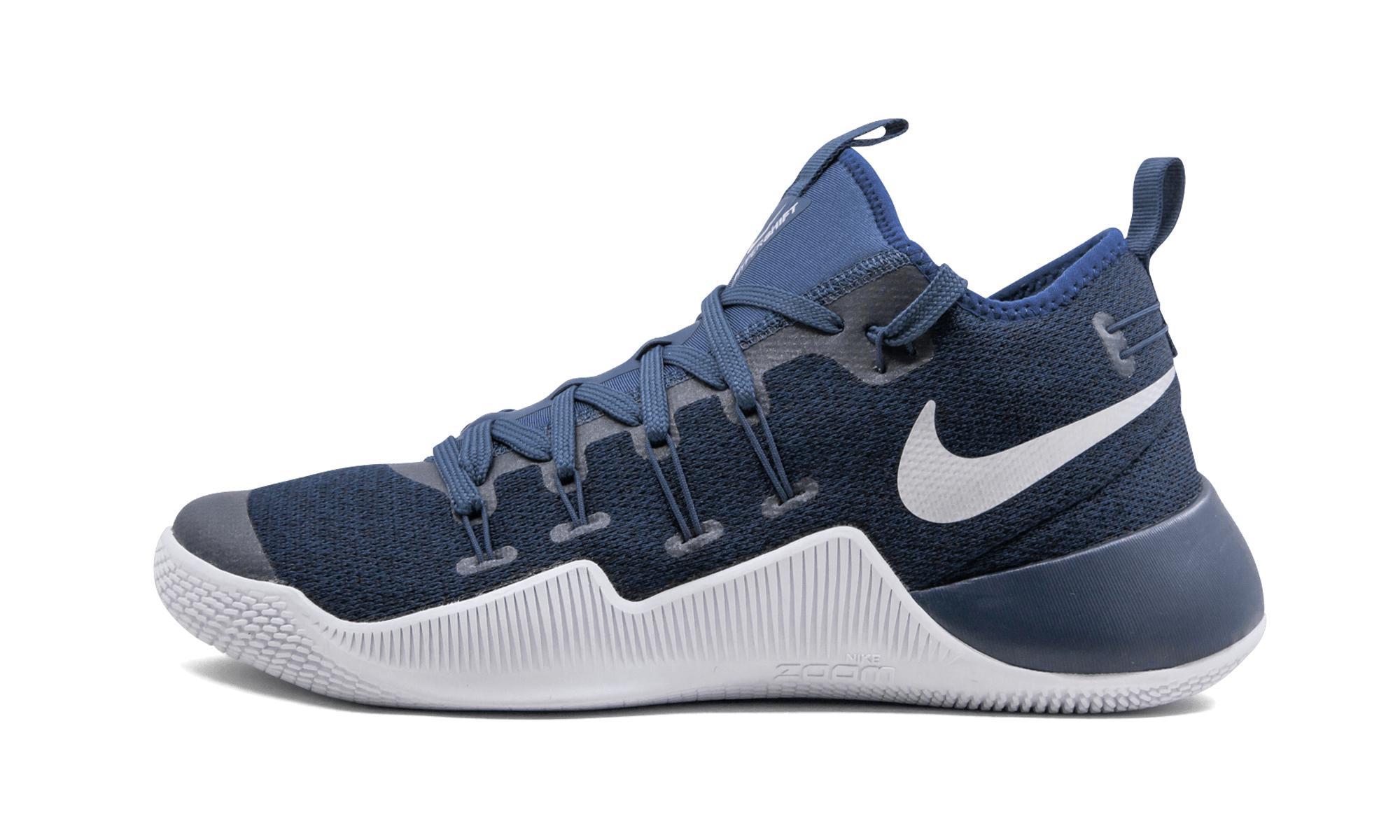 2ffb05927e7e ... basketball shoes a7a60 28240 shop nike. mens blue hypershift aaacf  b51da ...