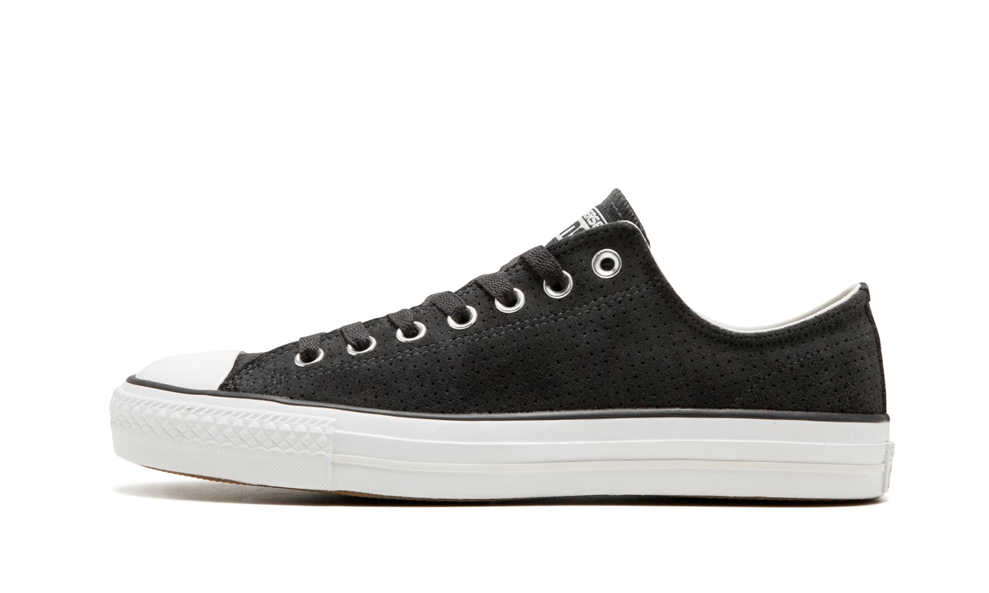 86efc80eebfcca Lyst - Converse Ctas Pro Ox in Black for Men