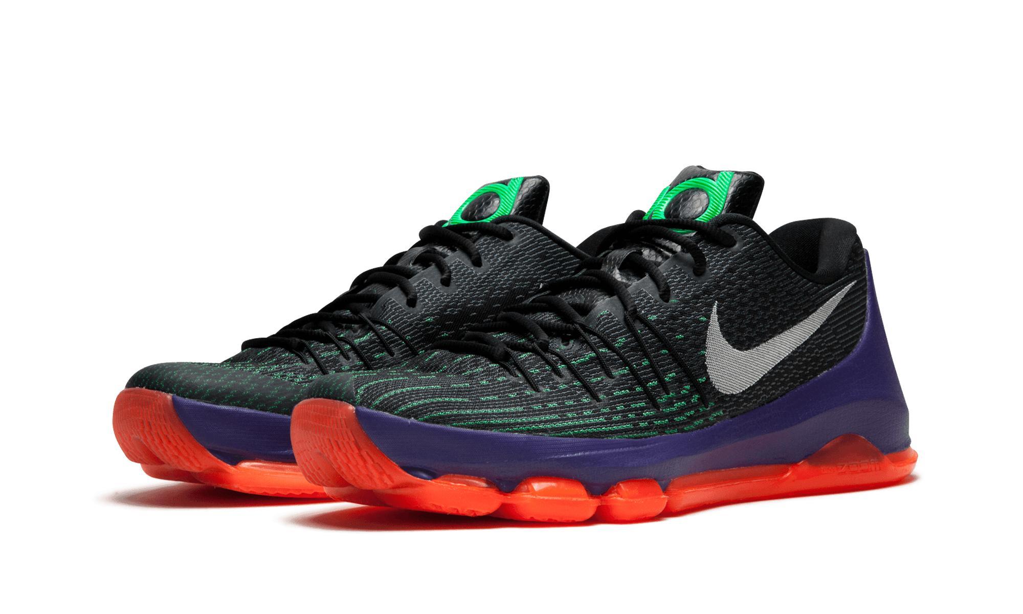 brand new 2f968 35534 Nike - Black Kd 8 for Men - Lyst. View fullscreen