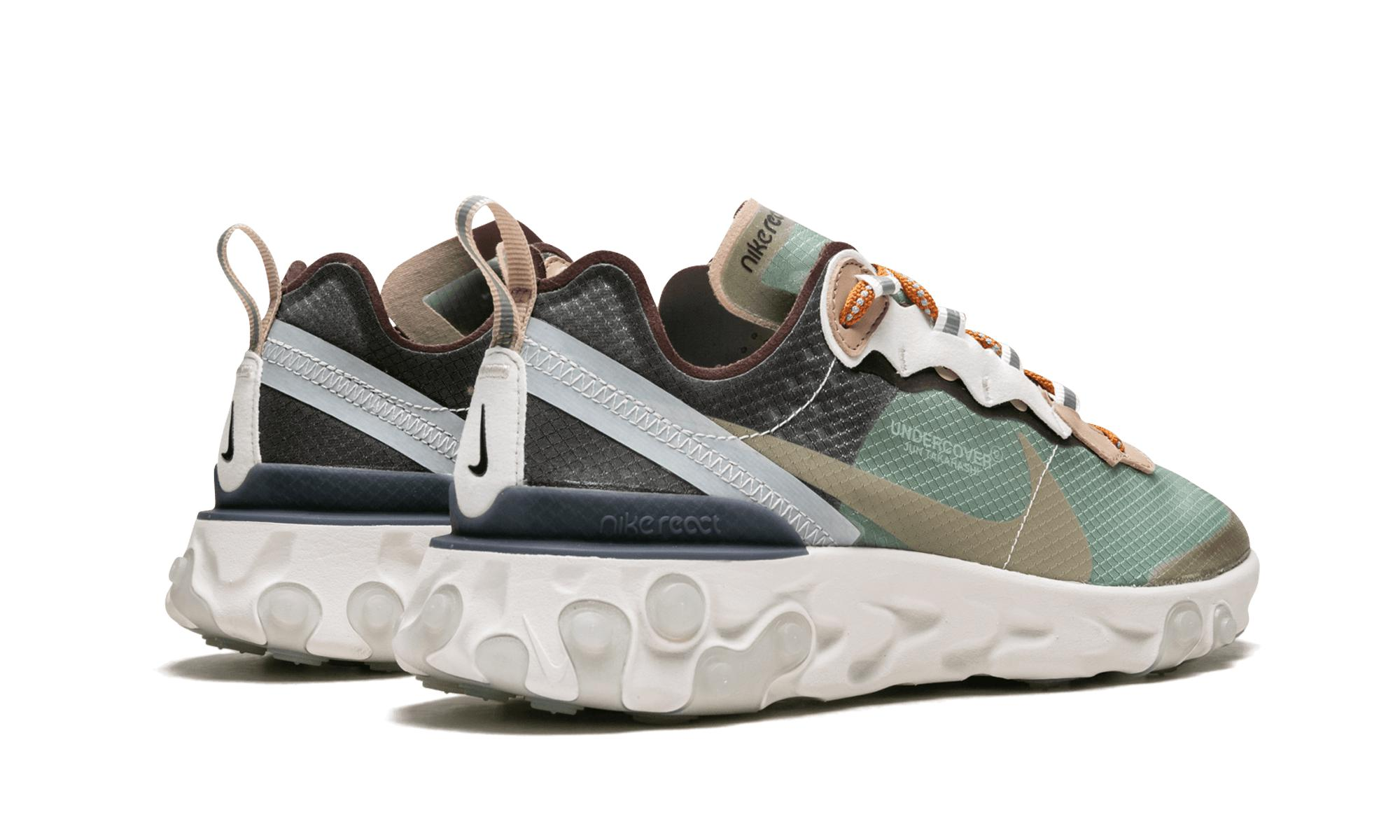 c50c37322a6 Nike React Element 87 undercover for Men - Lyst