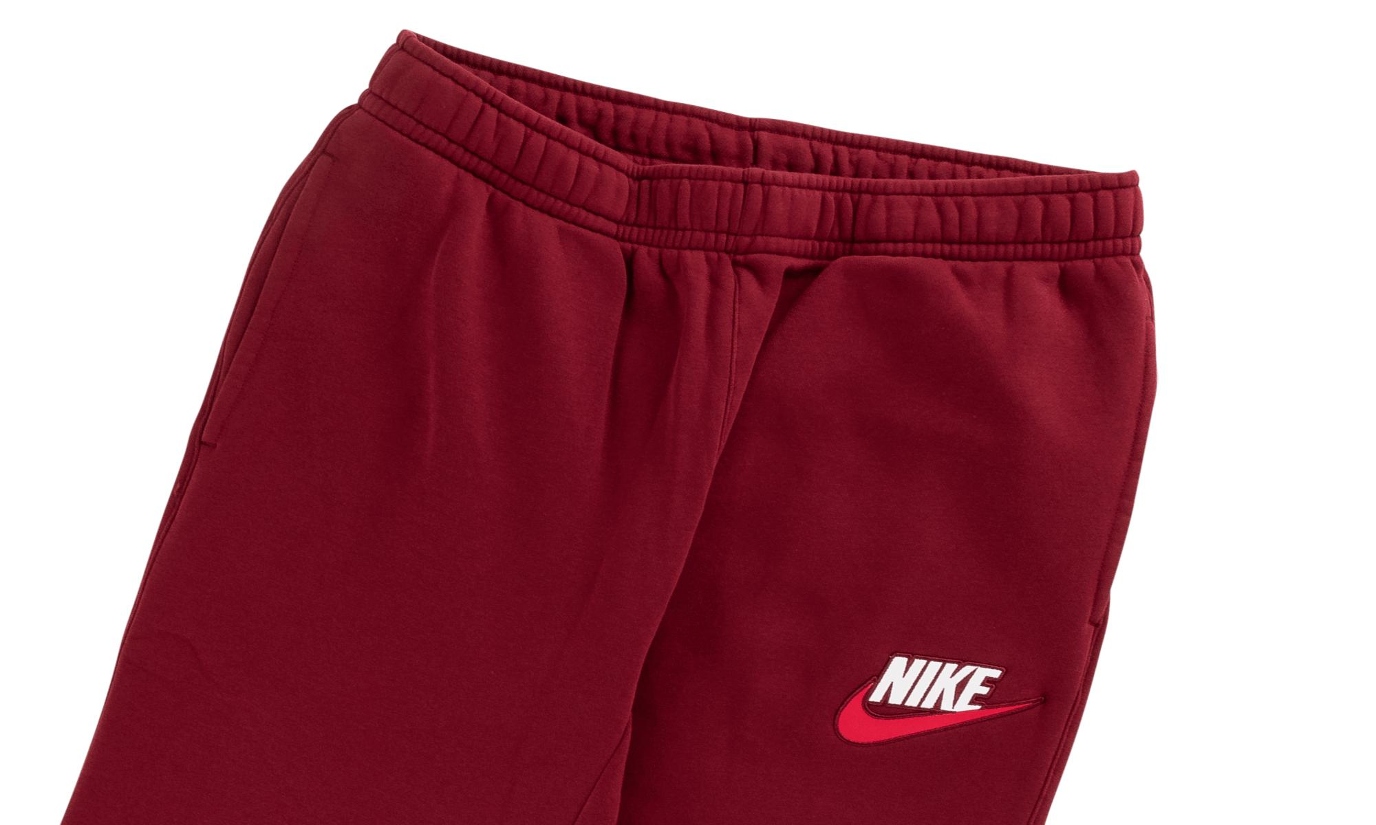 701bbc99 Supreme Nike Sweatpant in Red for Men - Lyst