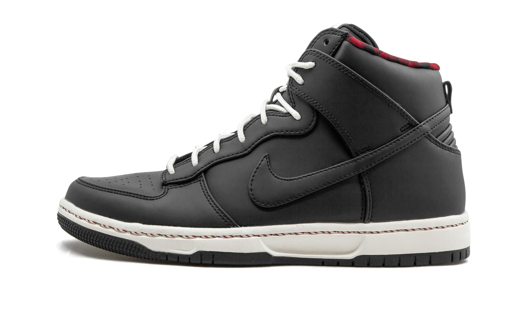 online store de3b2 e2a9c Nike. Men s Black Dunk Ultra