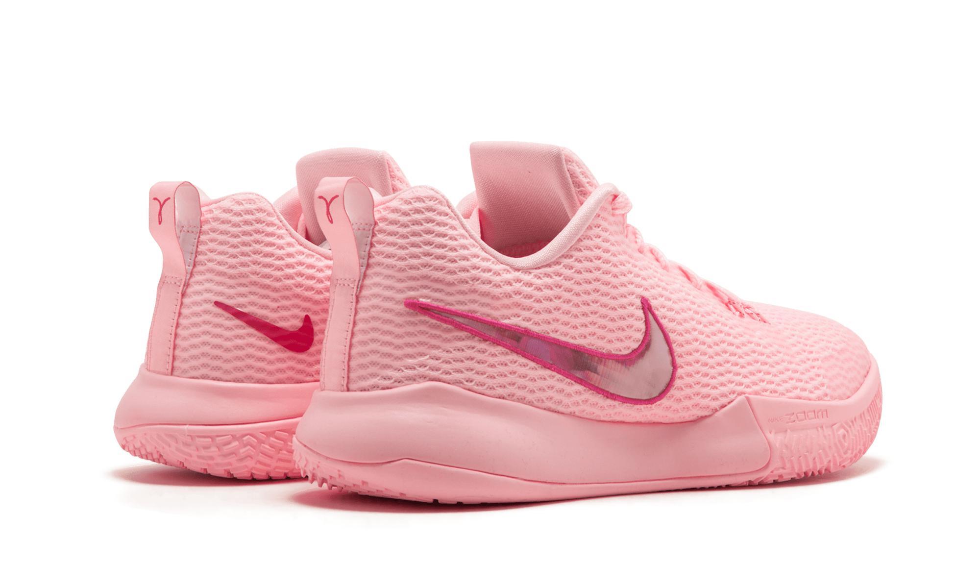 Nike ZOOM LIVE II KAY YOEP Arctic Punch Vivid Pink