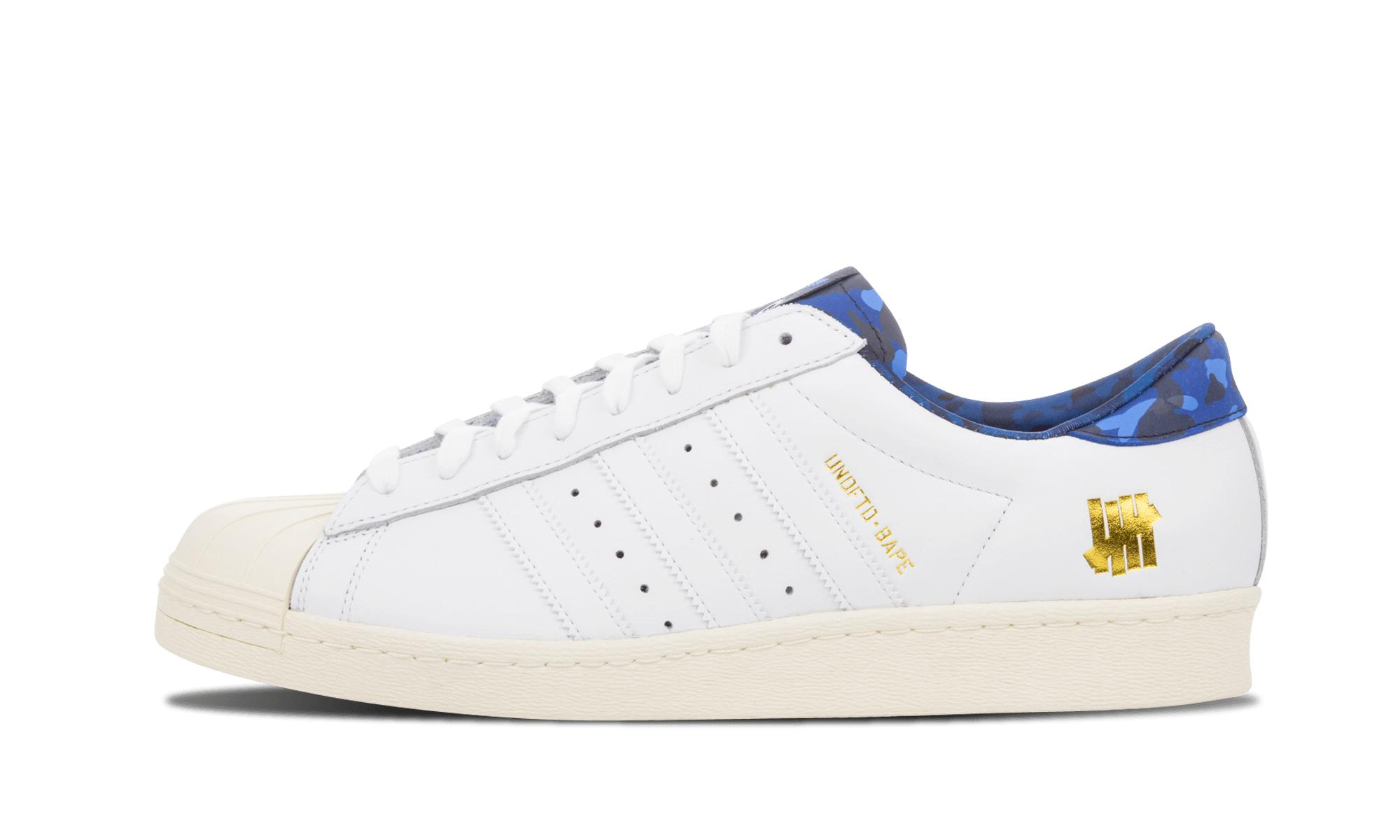 9f7d04ef5decf Lyst - adidas Superstar 80v for Men
