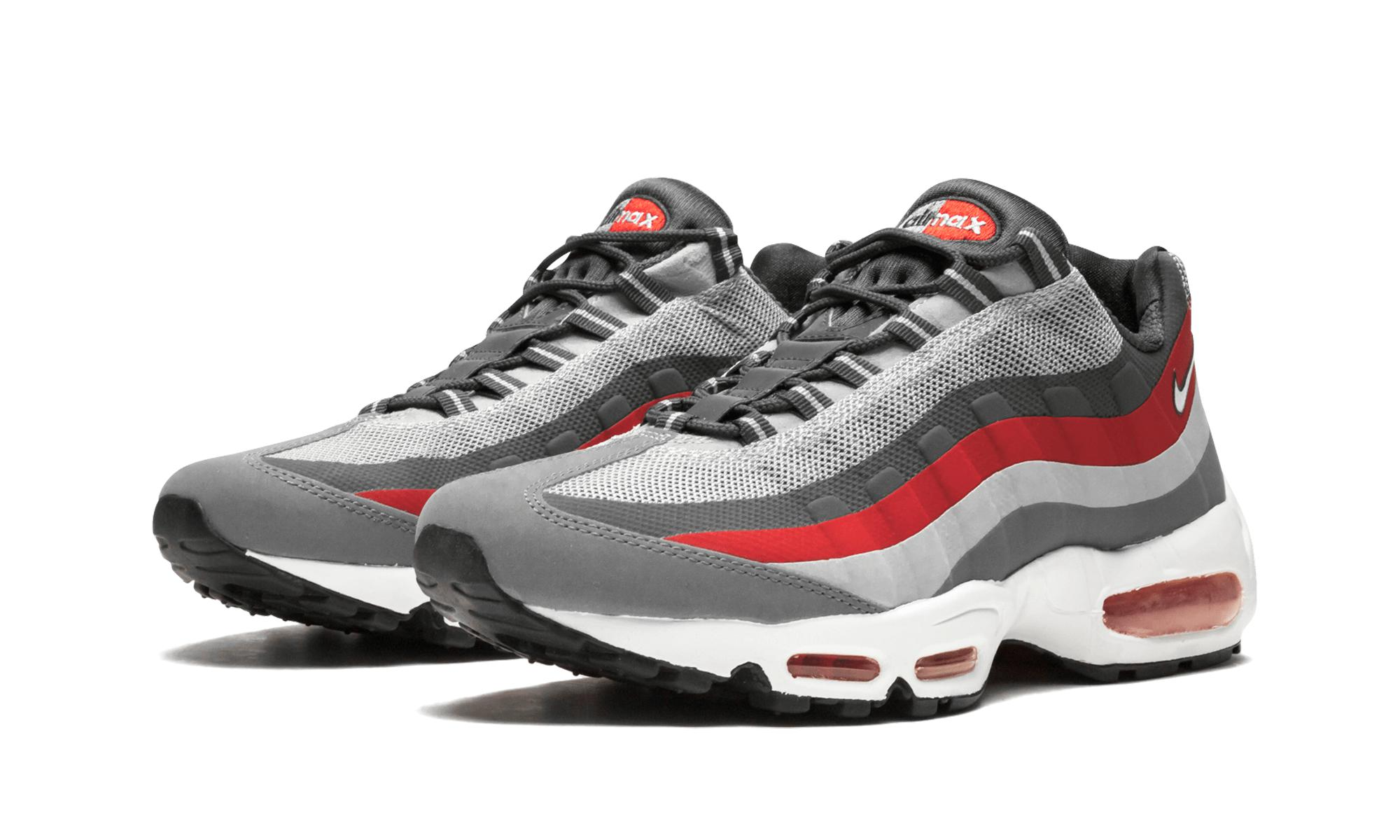 a42be8c6b7 Lyst - Nike Air Max 95 No Sew for Men