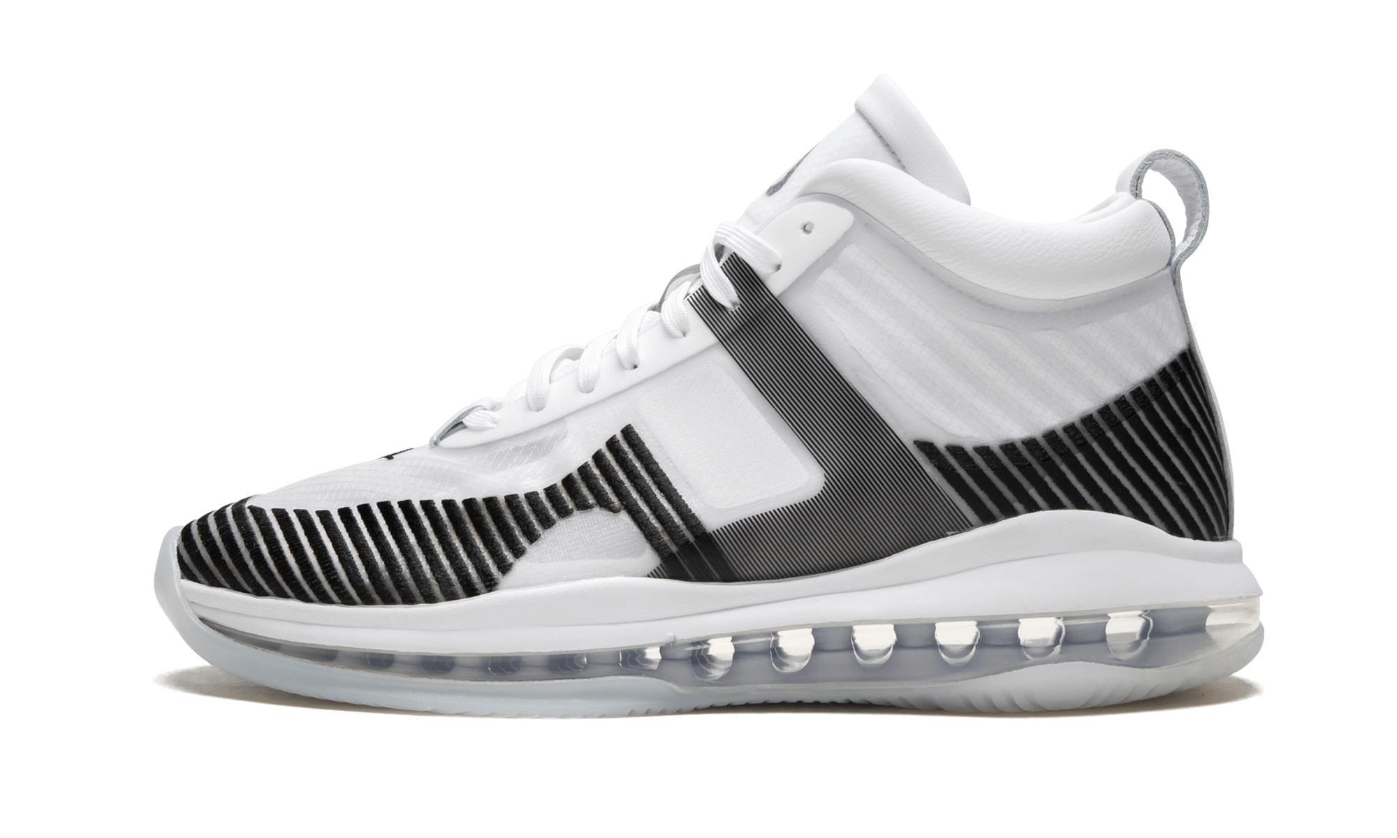 best authentic 77610 4812b Nike LeBron Ambassador 10 White Midnight Navy-Metallic Gold AH7580-100 Nike.