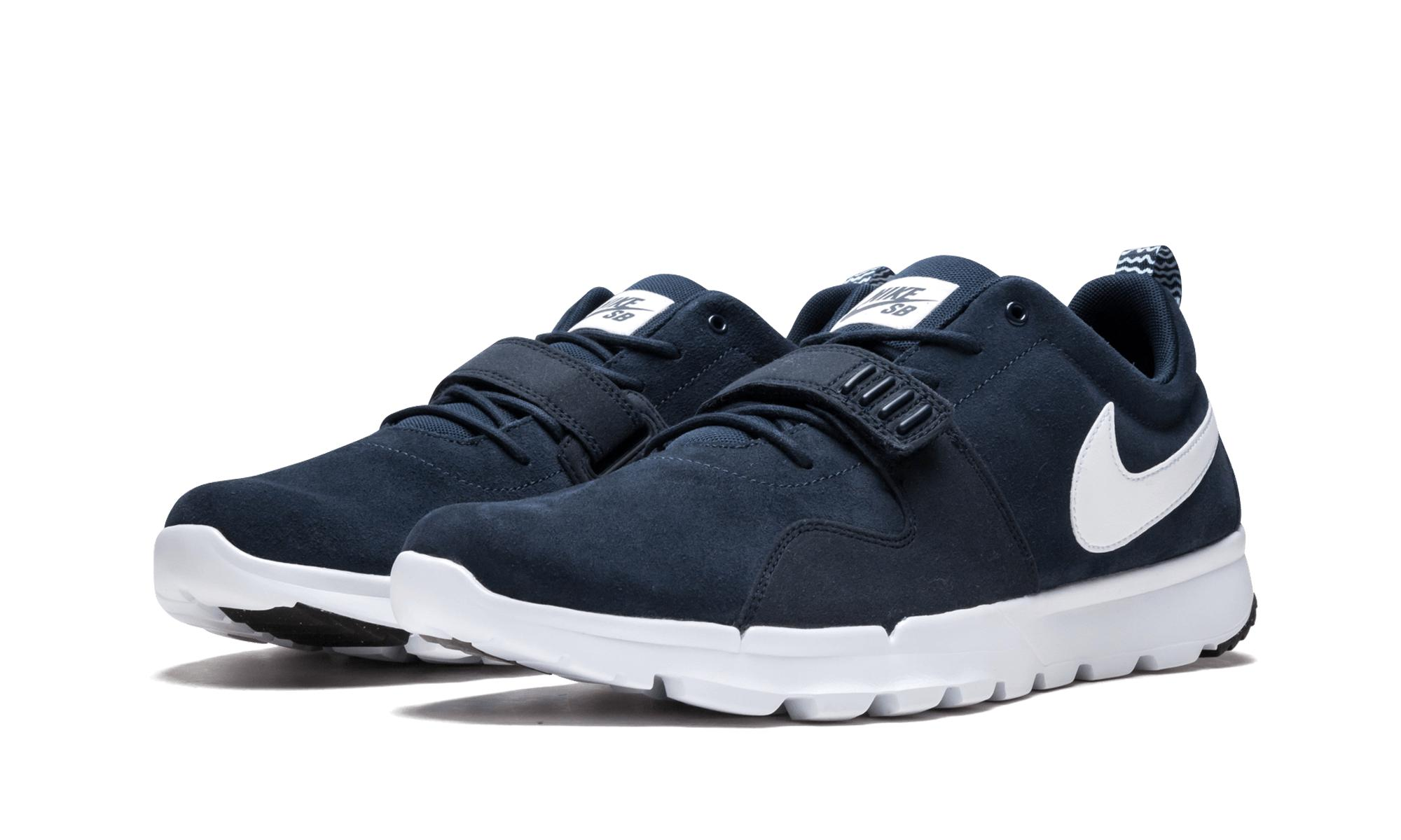 separation shoes d69c2 aa7da Nike - Blue Trainerendor L for Men - Lyst. View fullscreen