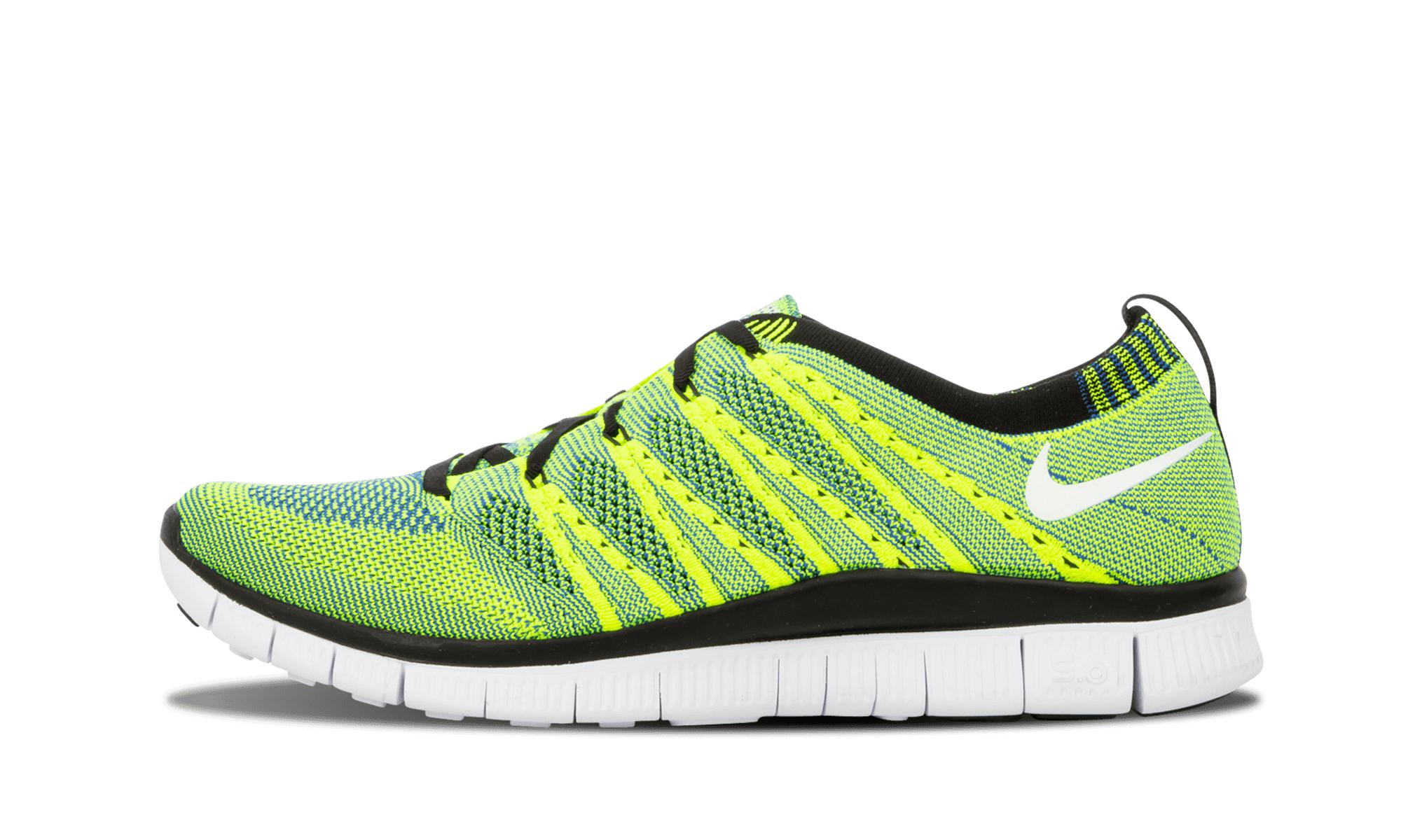 more photos f1164 d0539 Nike. Mens Free Flyknit Htm Sp