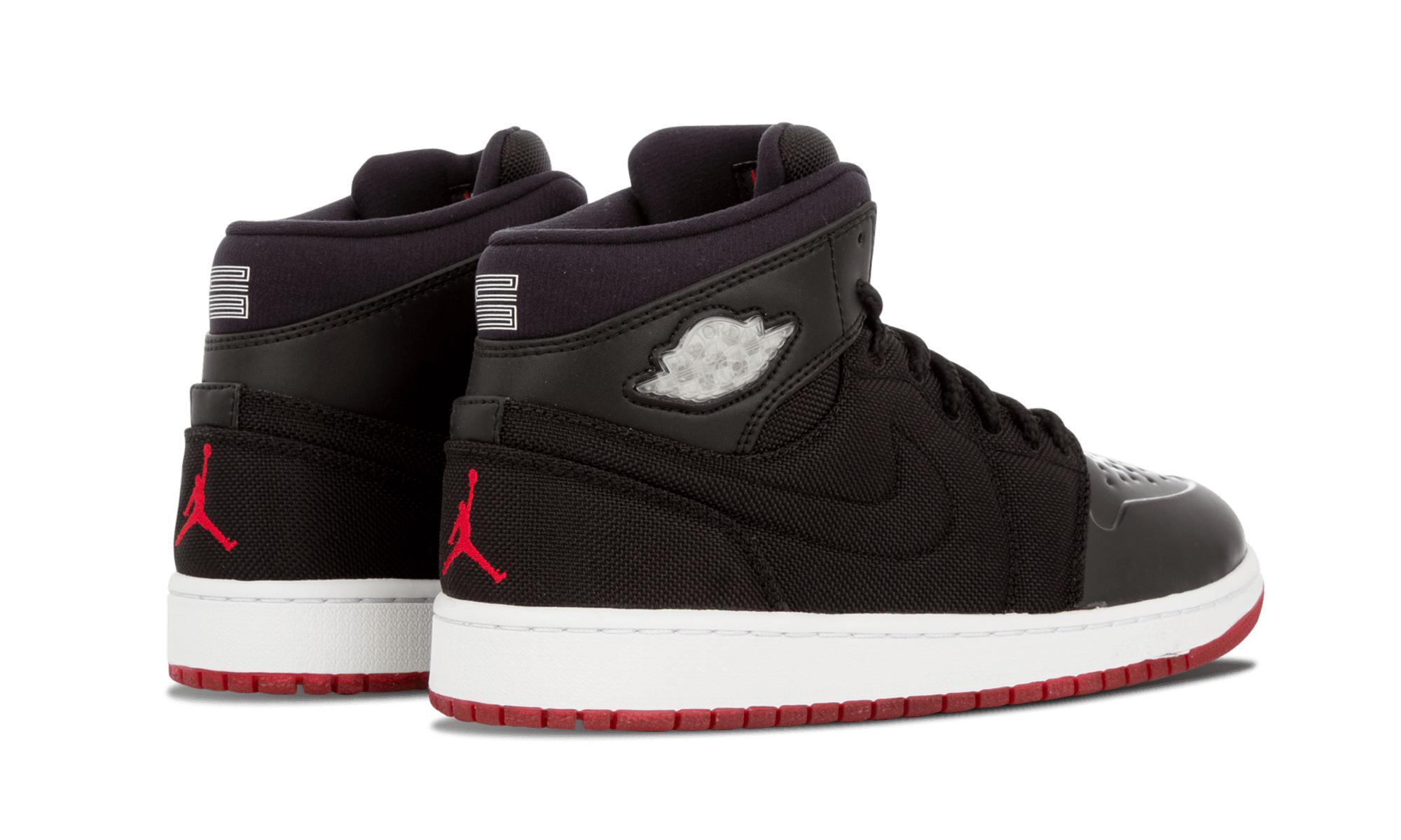 3444a2b7dd Lyst - Nike Air 1 Retro 95 Txt in Black for Men