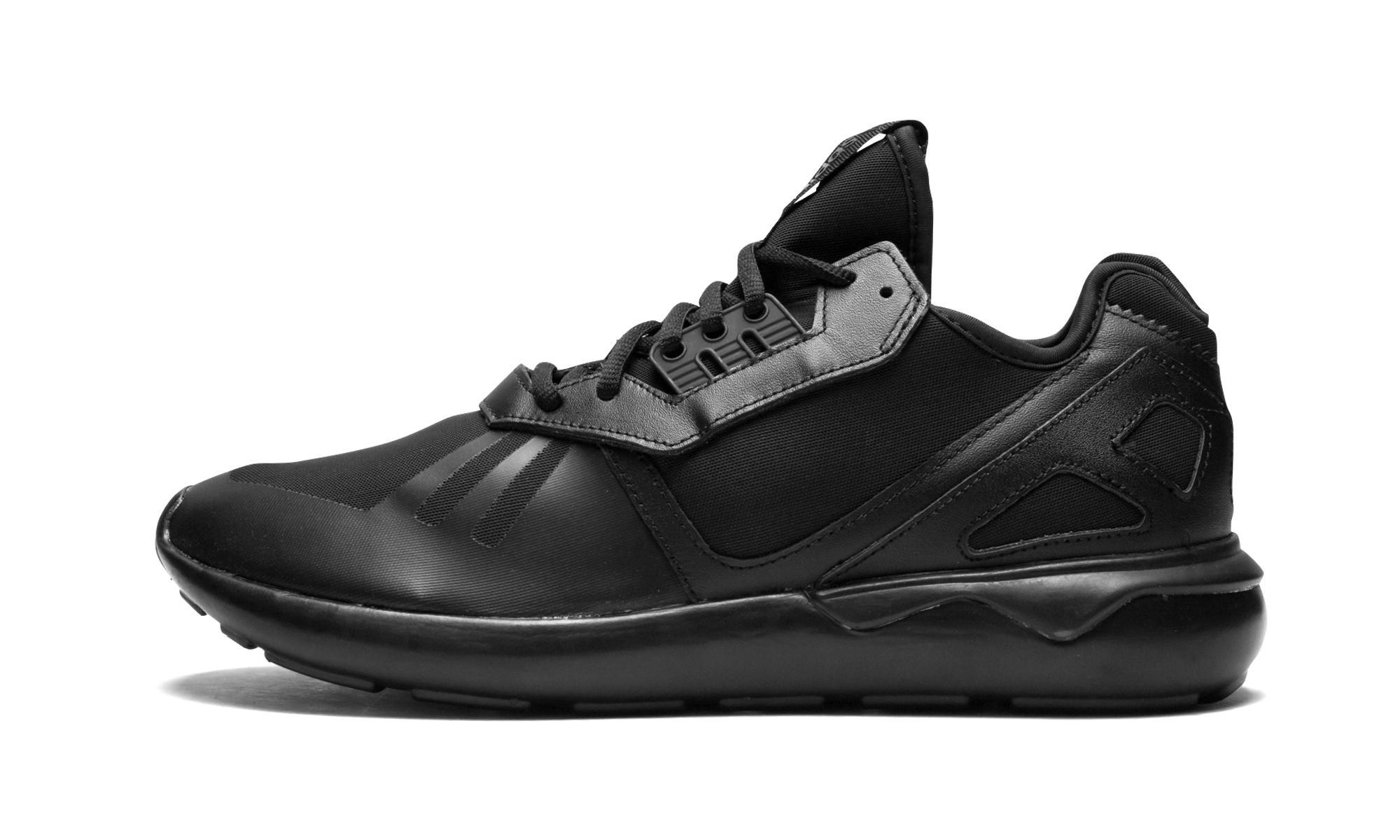 Lyst - adidas Tubular Runner W in Black for Men f20f47527