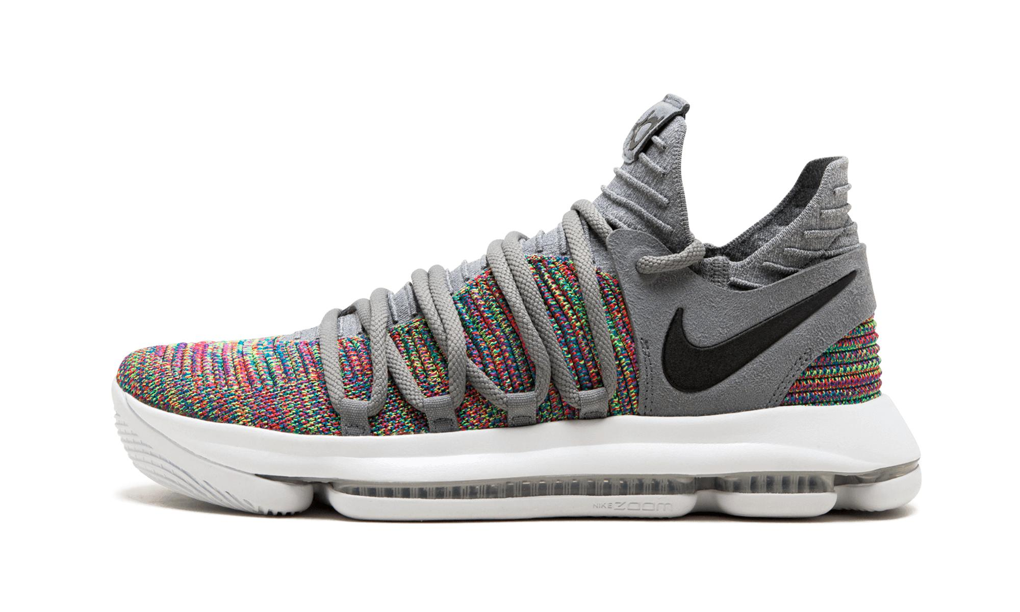 4ae78750c415 Nike Zoom Kd10 for Men - Lyst