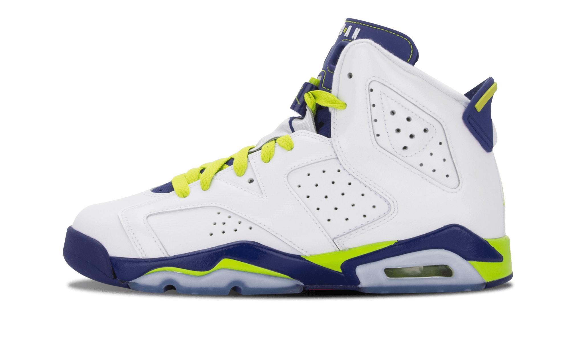 38733fa2f1b5 Nike Air 6 Retro GG in Blue for Men - Save 5% - Lyst