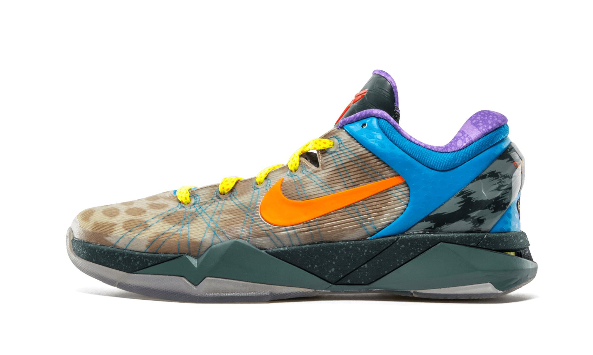 acc219457264 Nike Zoom Kobe 7 System for Men - Save 4.825737265415555% - Lyst