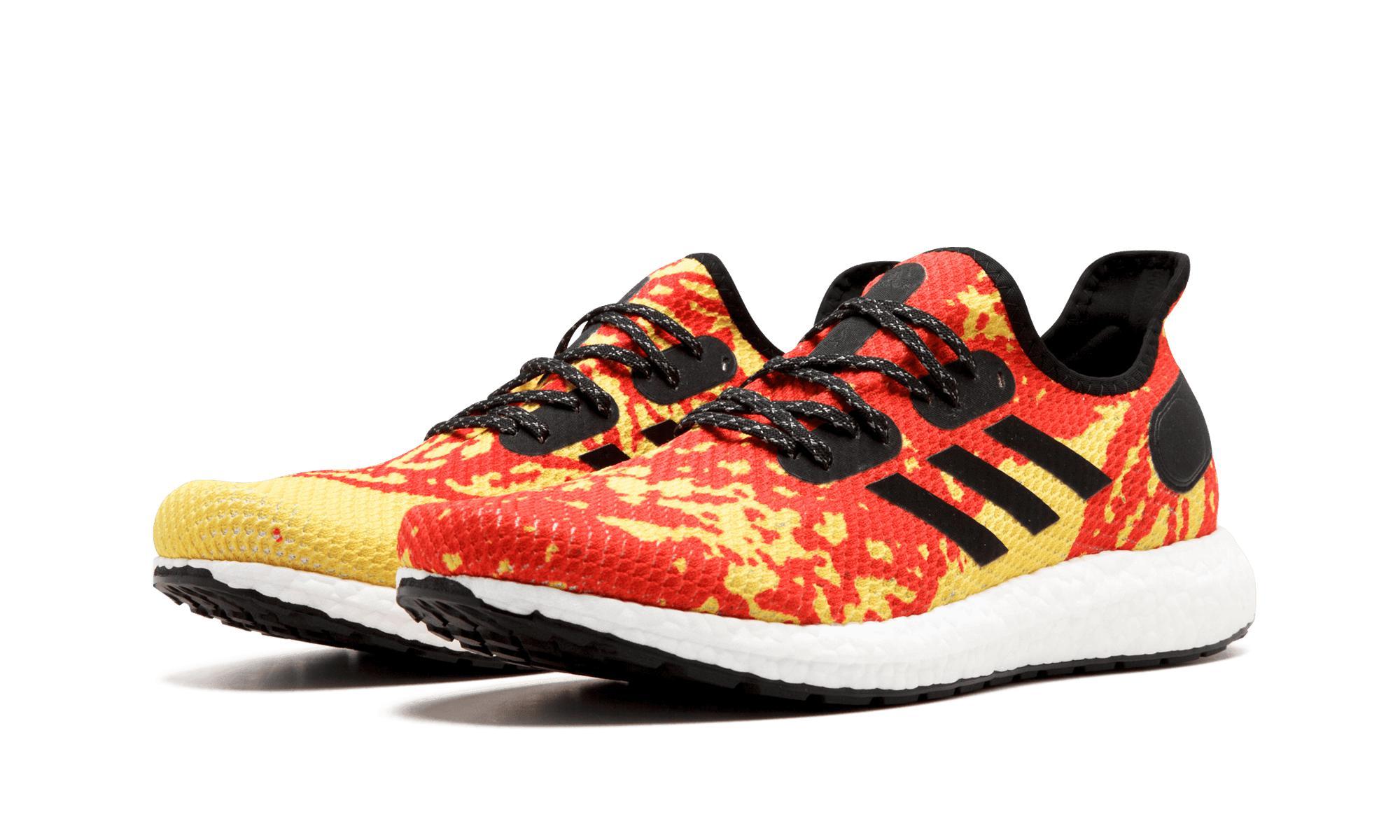 Adidas - Red Am4la Adicon for Men - Lyst. View fullscreen c7b8405d1