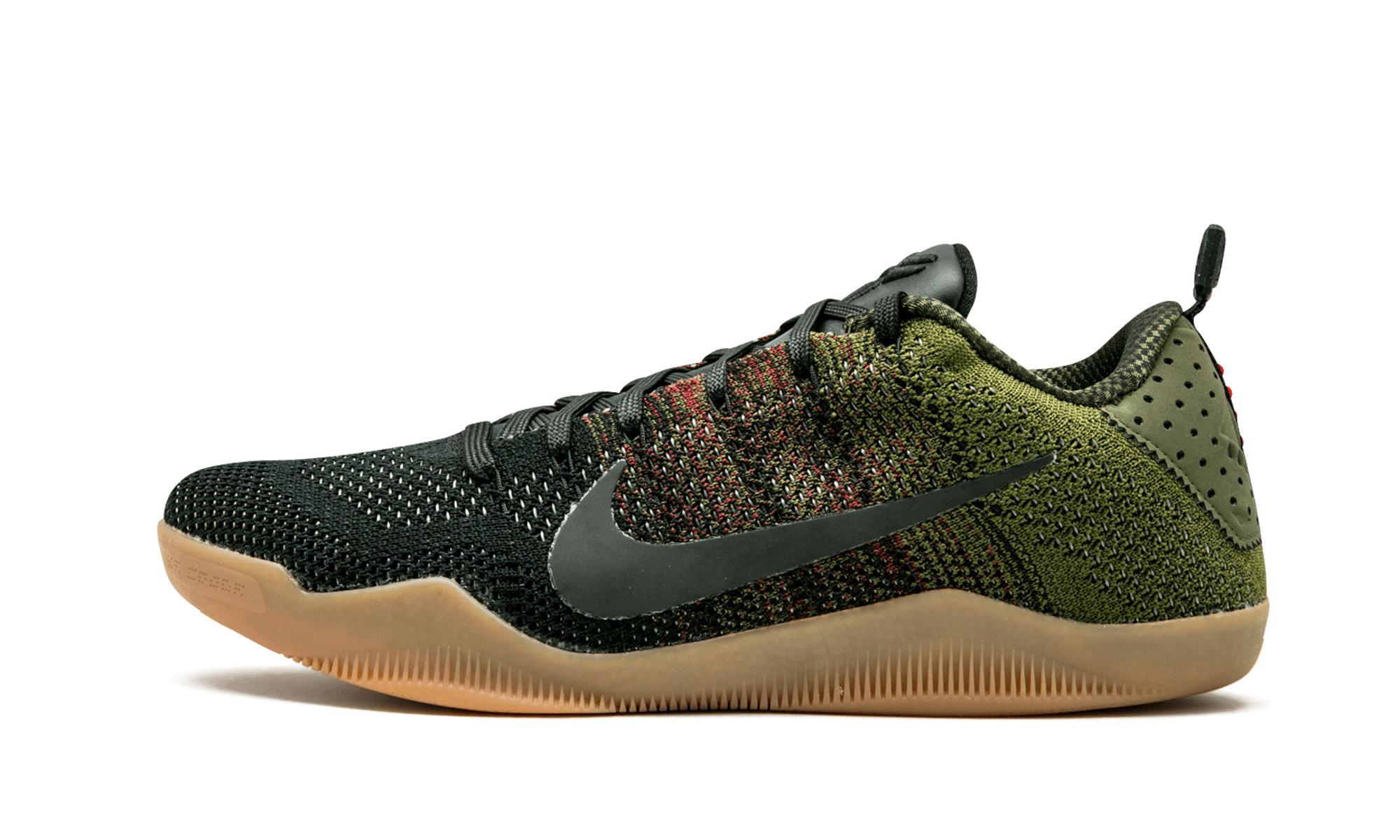 a17145031c9 Lyst - Nike Kobe 11 Elite Low 4kb for Men