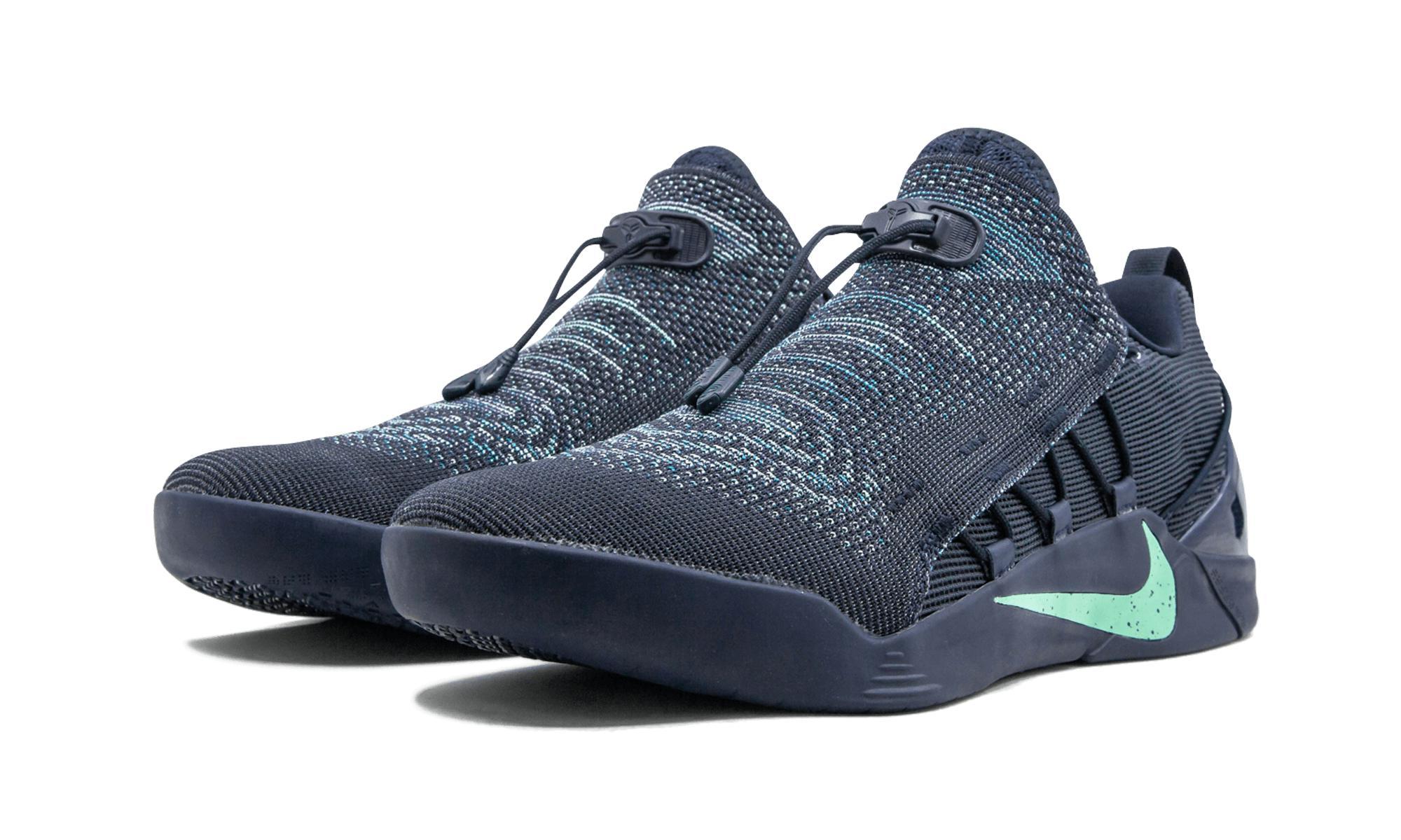 innovative design fb2e0 95e82 Nike - Blue Kobe A.d. Nxt for Men - Lyst. View fullscreen