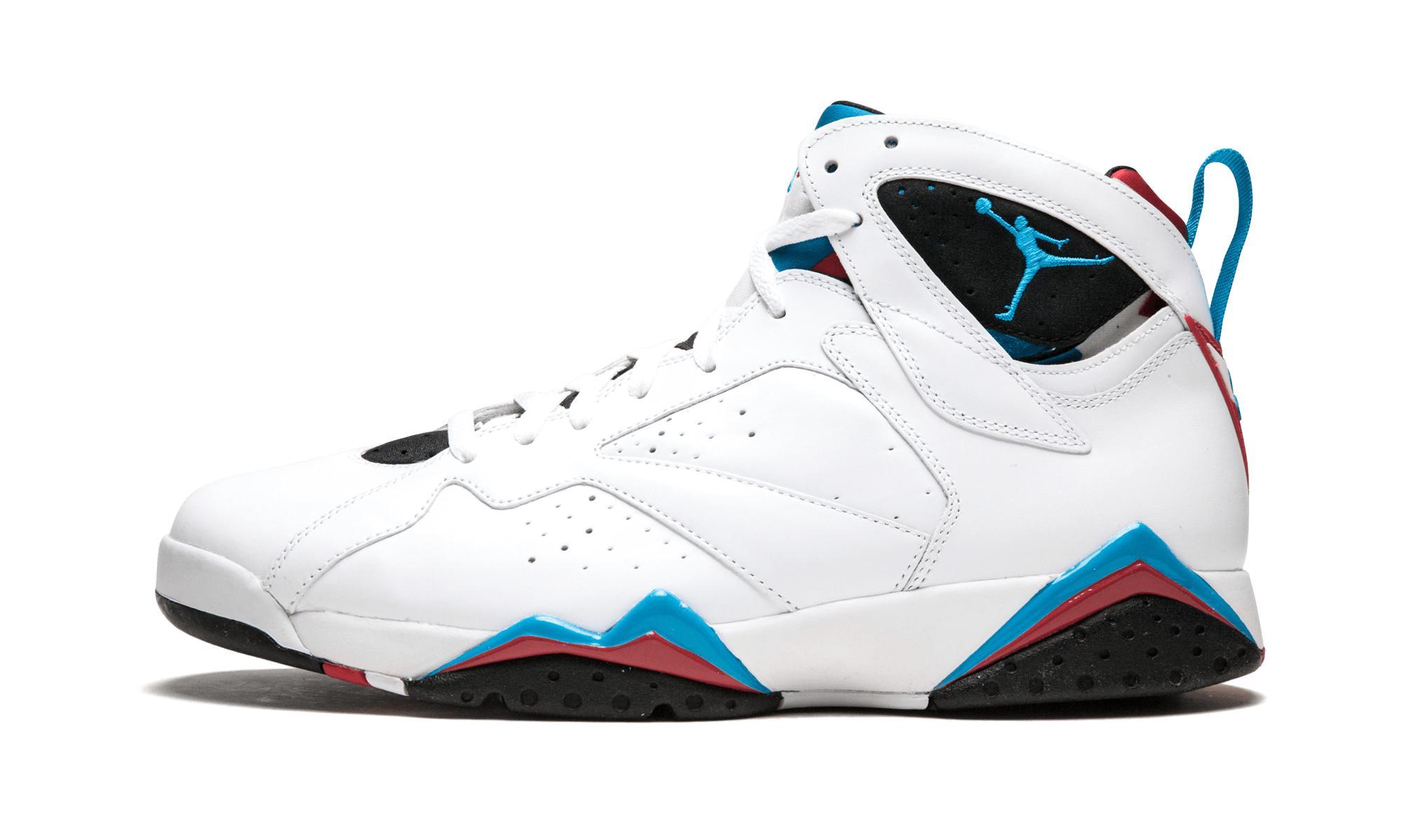 295962237c05 Lyst - Nike Air 7 Retro for Men