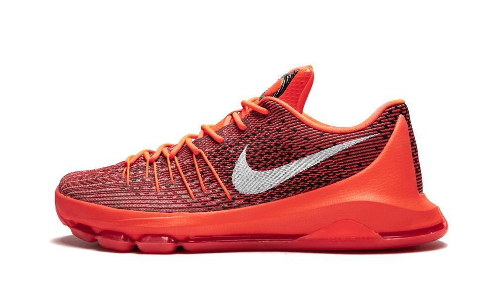 new product e5dea 5ef42 Nike. Men s Red Kd 8