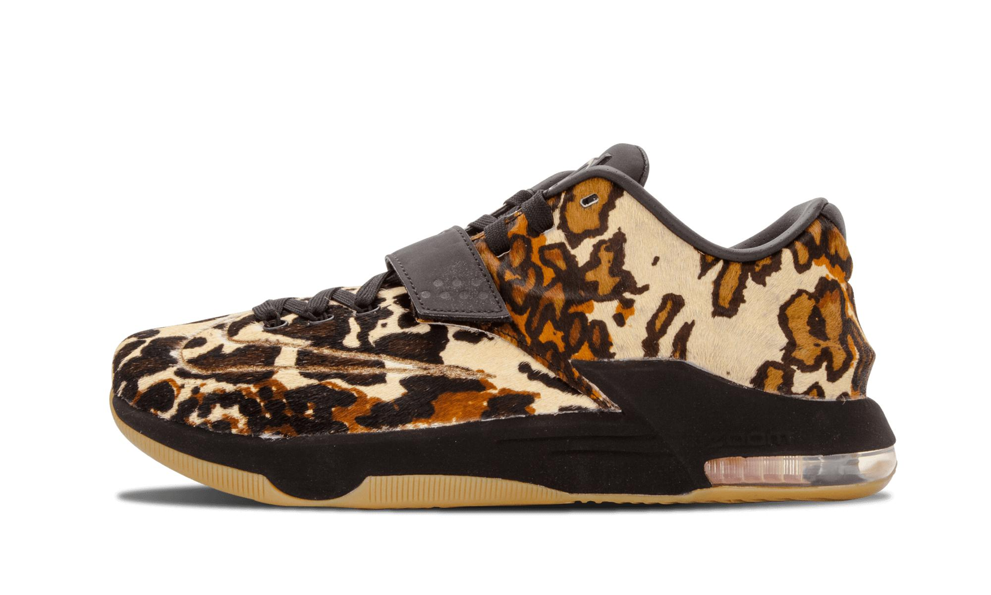 367797c8d39e Nike Kd 7 Ext Qs in Black for Men - Lyst
