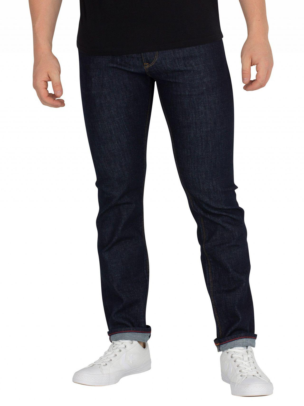 95d2bd2e Tommy Hilfiger New Clean Rinse Core Bleecker Slim Jeans in Blue for ...