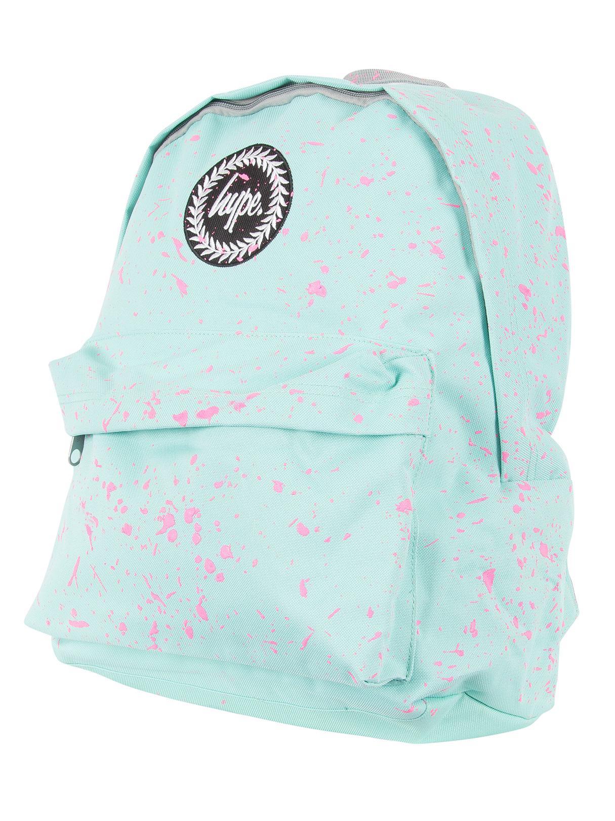 753cf8744f Vs Pink Backpack Mint- Fenix Toulouse Handball