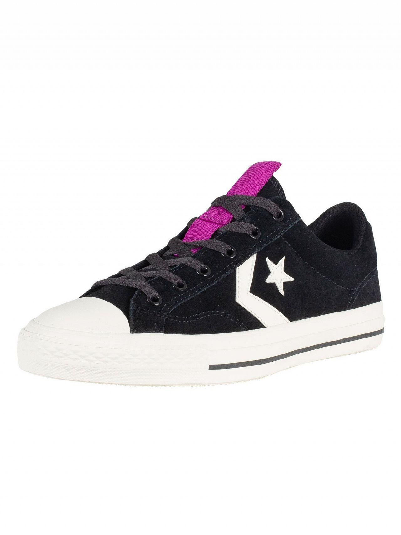 converse trainer