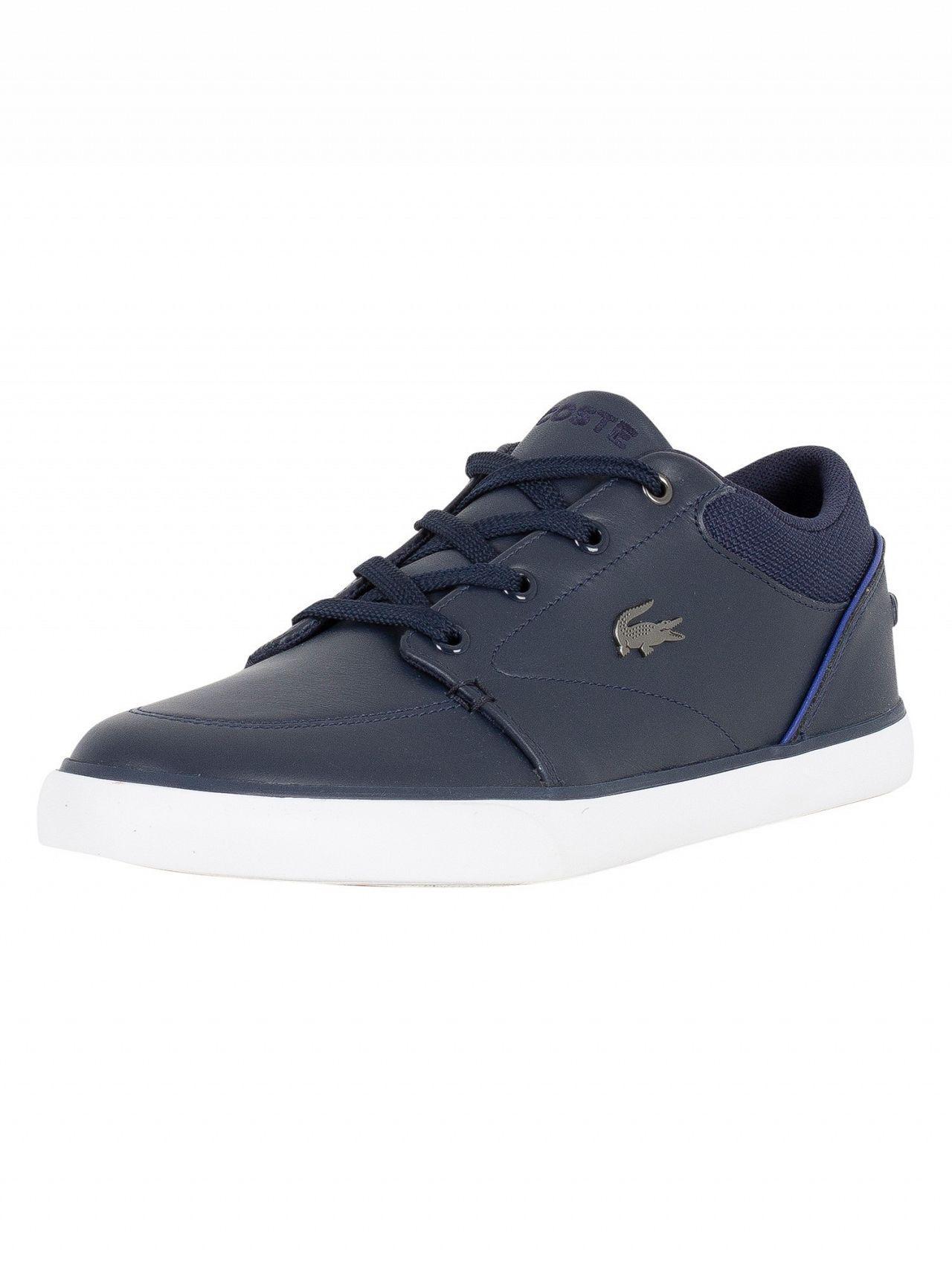 Lacoste Herren Bayliss 318 2 Cam Sneaker