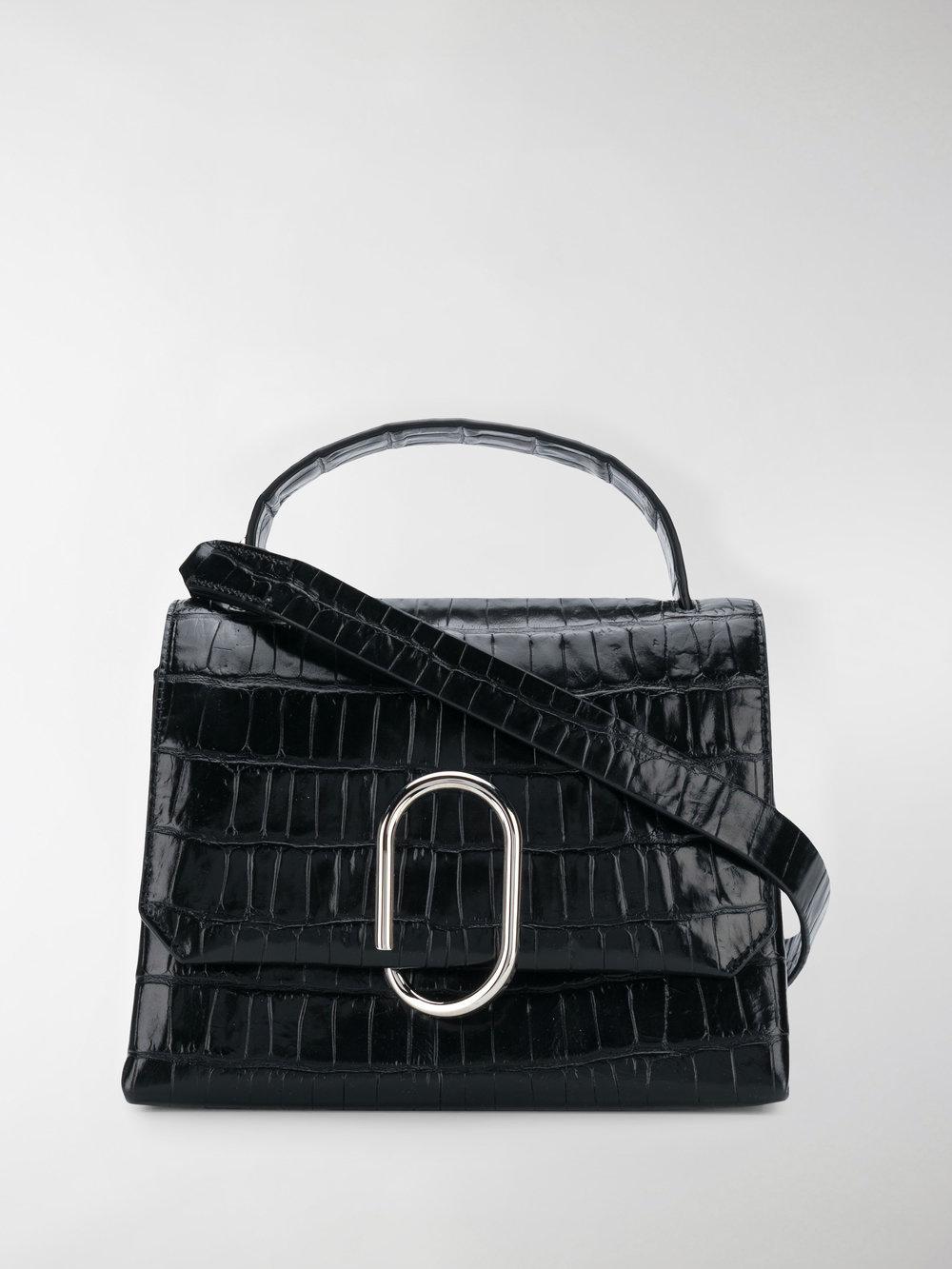 Alix mini satchel - Green 3.1 Phillip Lim MJ4EP