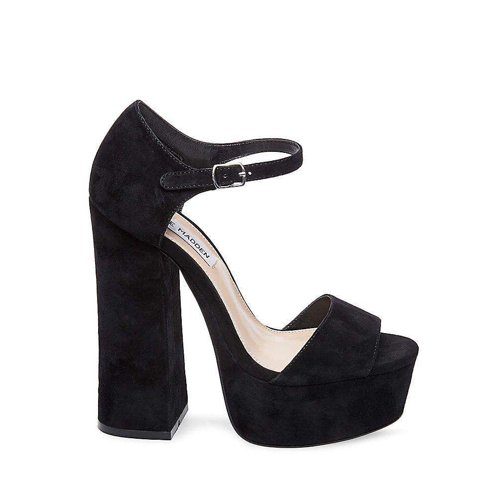 Steve Madden Bonita Platform Sandal (Women's) CkTNMfb8