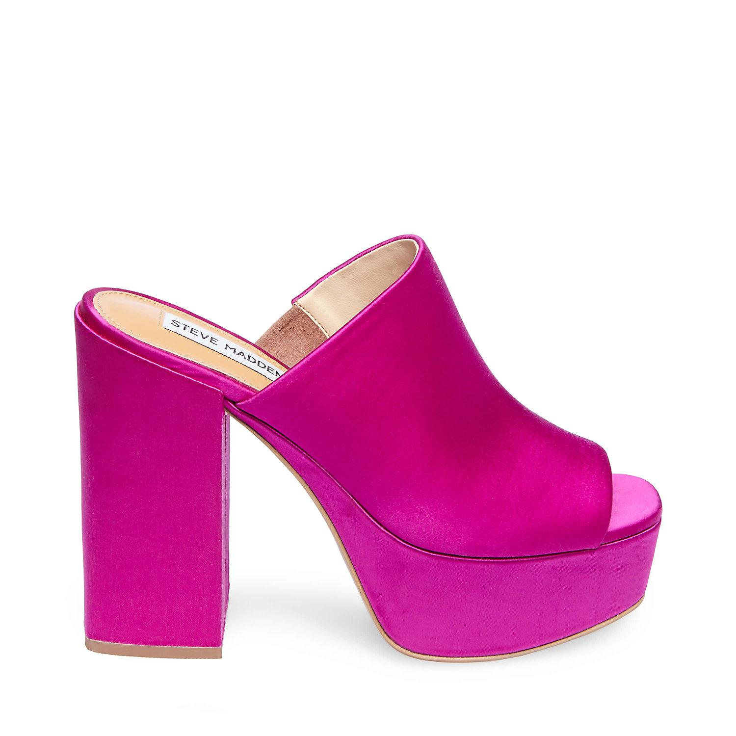 a2317596c97 Lyst - Steve Madden Cassy in Pink
