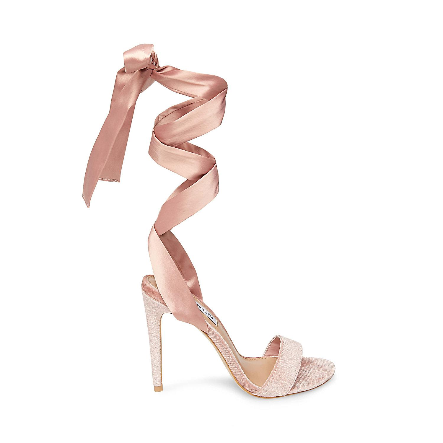 ad6768b5527 Lyst - Steve Madden Promise in Pink