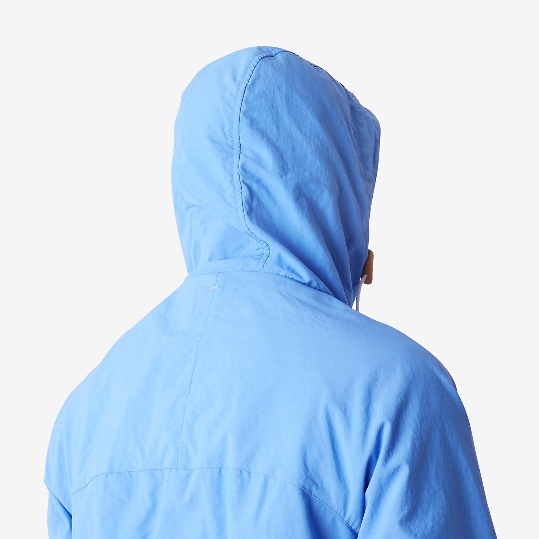 Canada Goose montebello parka replica cheap - Battenwear Packable Anorak in Blue for Men (BLUE SKY) - Save 40 ...