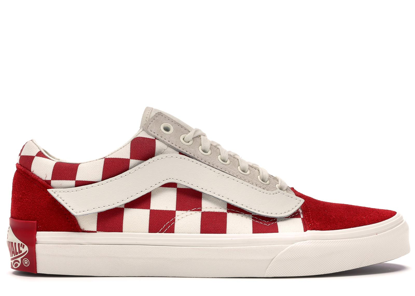 d4fa85f32f35c4 Lyst - Vans Old Skool Purlicue Year Of The Pig in Red for Men