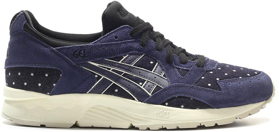 huge selection of 30145 1b849 Asics - Blue Gel-lyte V Japanese Denim Indian Ink for Men - Lyst. View  fullscreen