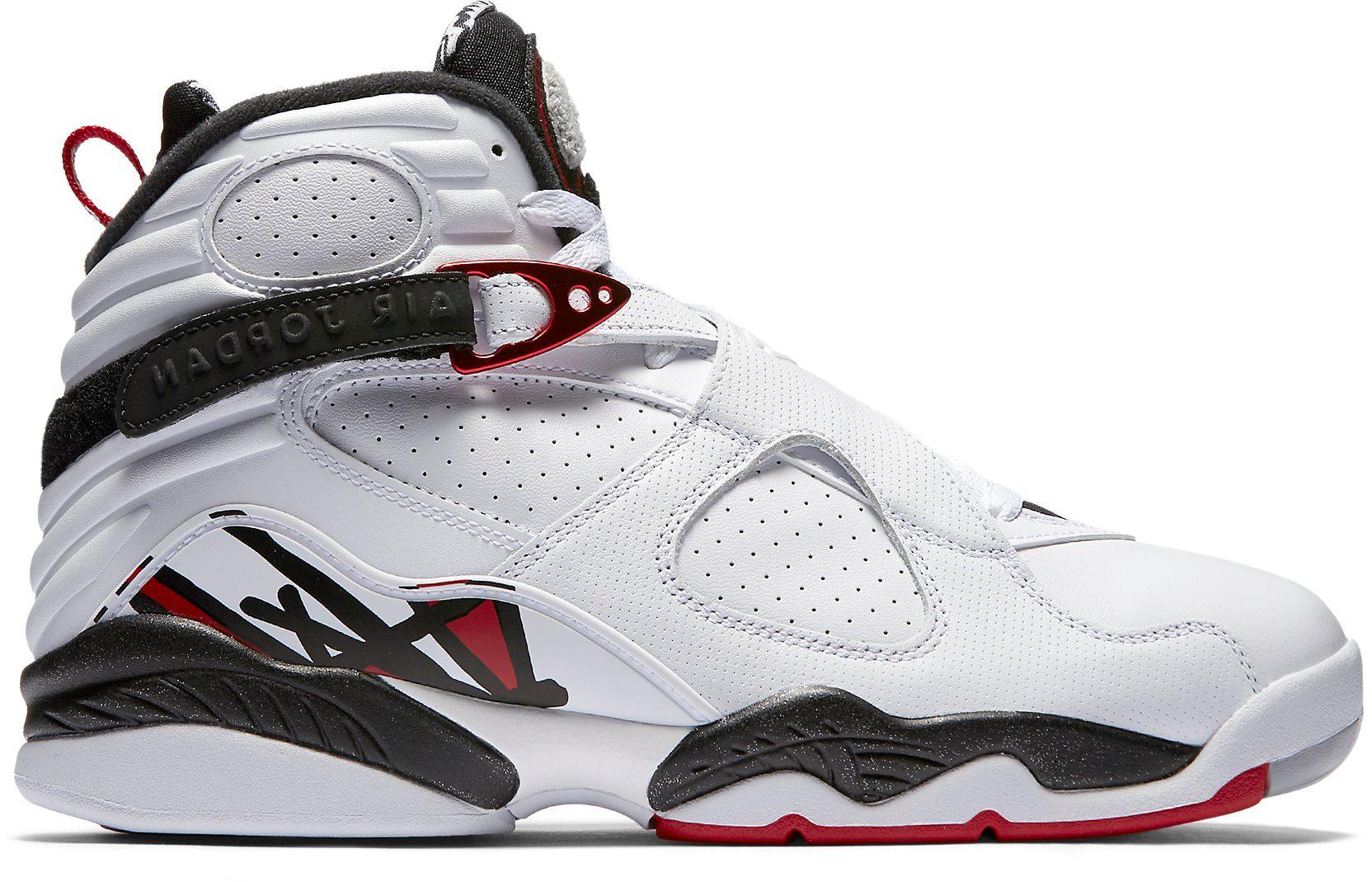 e0e877734569 Lyst - Nike 8 Retro Alternate in White for Men