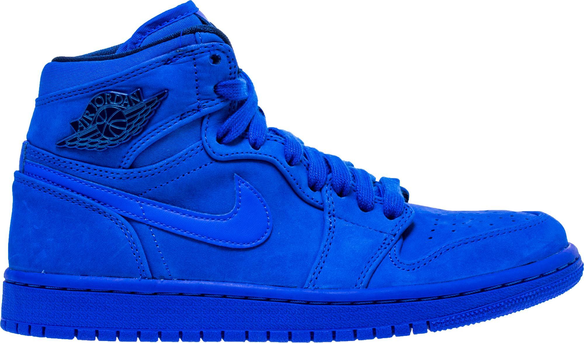 f4522bd8 Nike 1 Retro High Blue Void (w) in Blue - Lyst