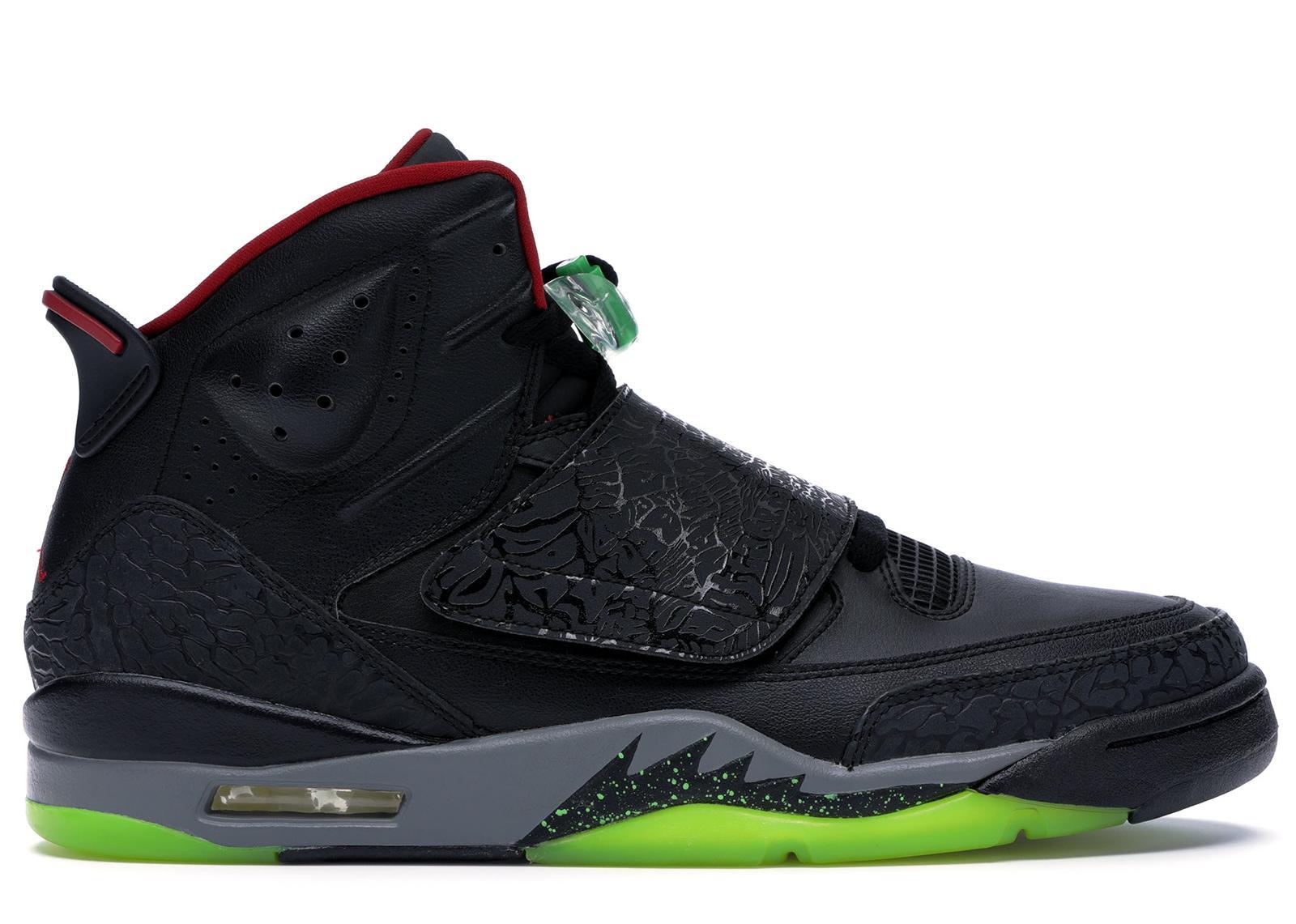 online store eca42 8b6ca Nike. Men s Black Son Of Mars ...