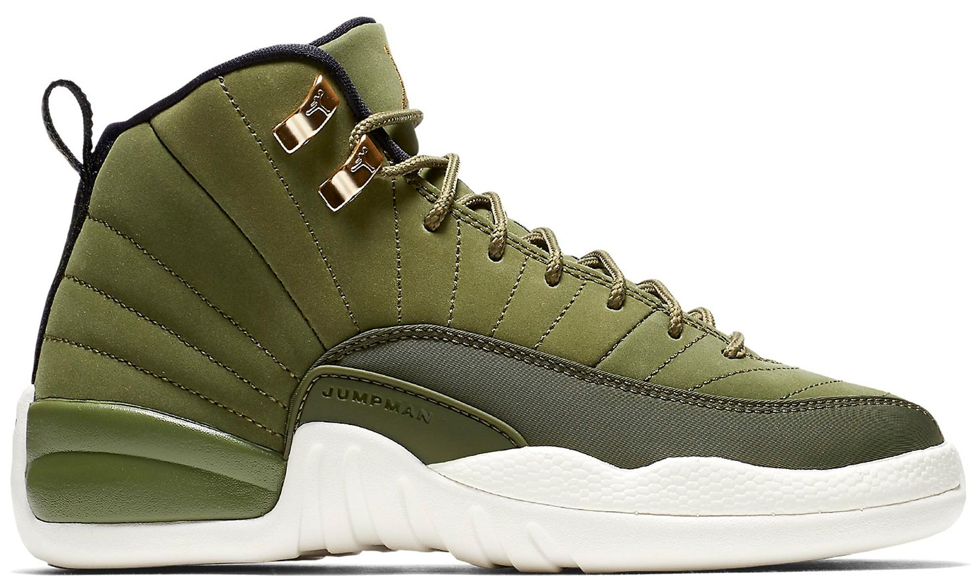 d299d2b95300 Lyst - Nike 12 Retro Chris Paul Class Of 2003 (gs) in Green for Men