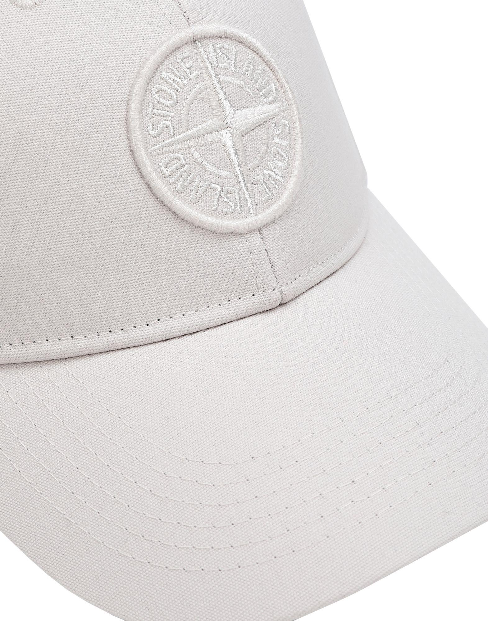 ebfbc7ef38e Lyst - Stone Island 99168 in White for Men