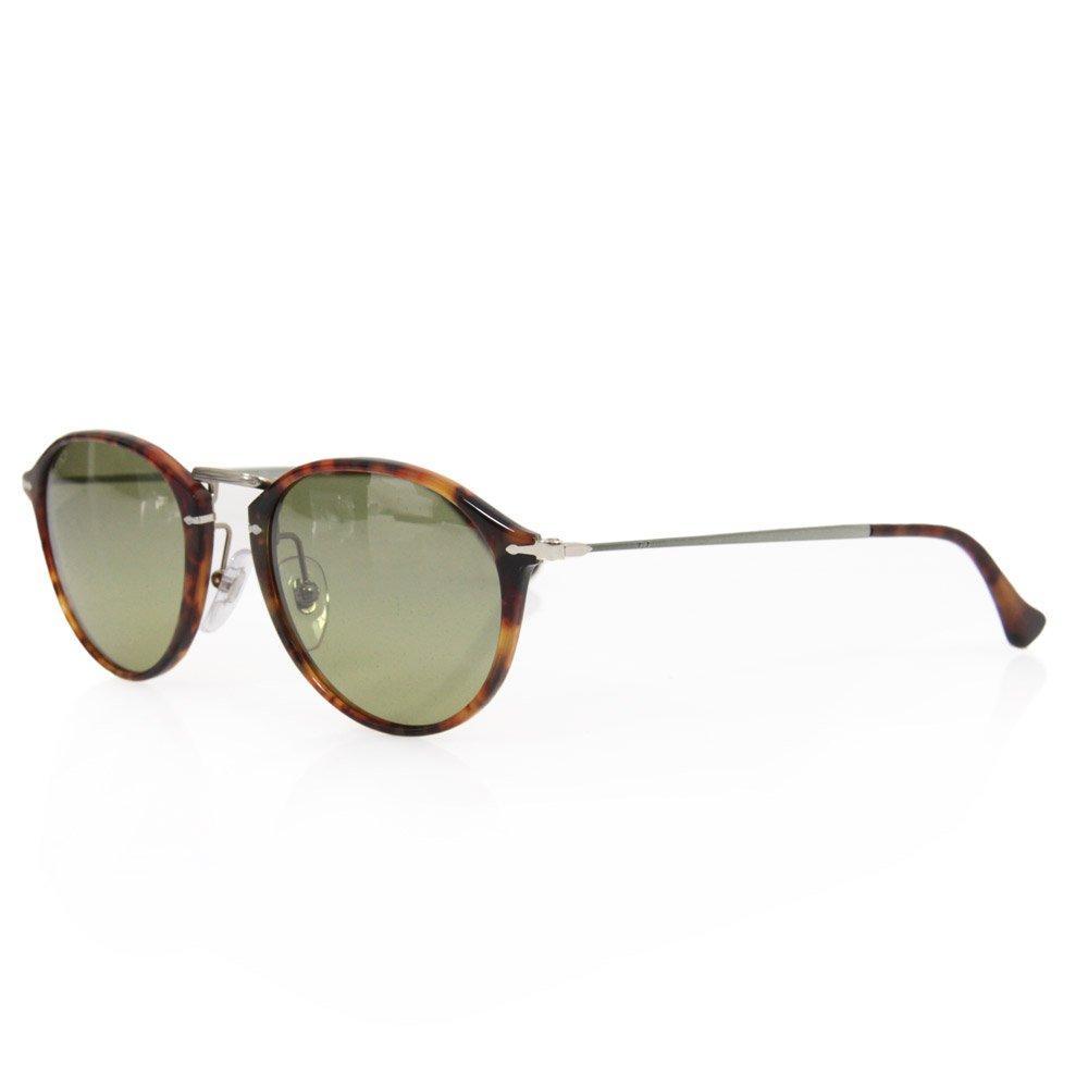b40483765e Lyst - Persol Reflex Polarized Sunglasses- Tortoise   Brown
