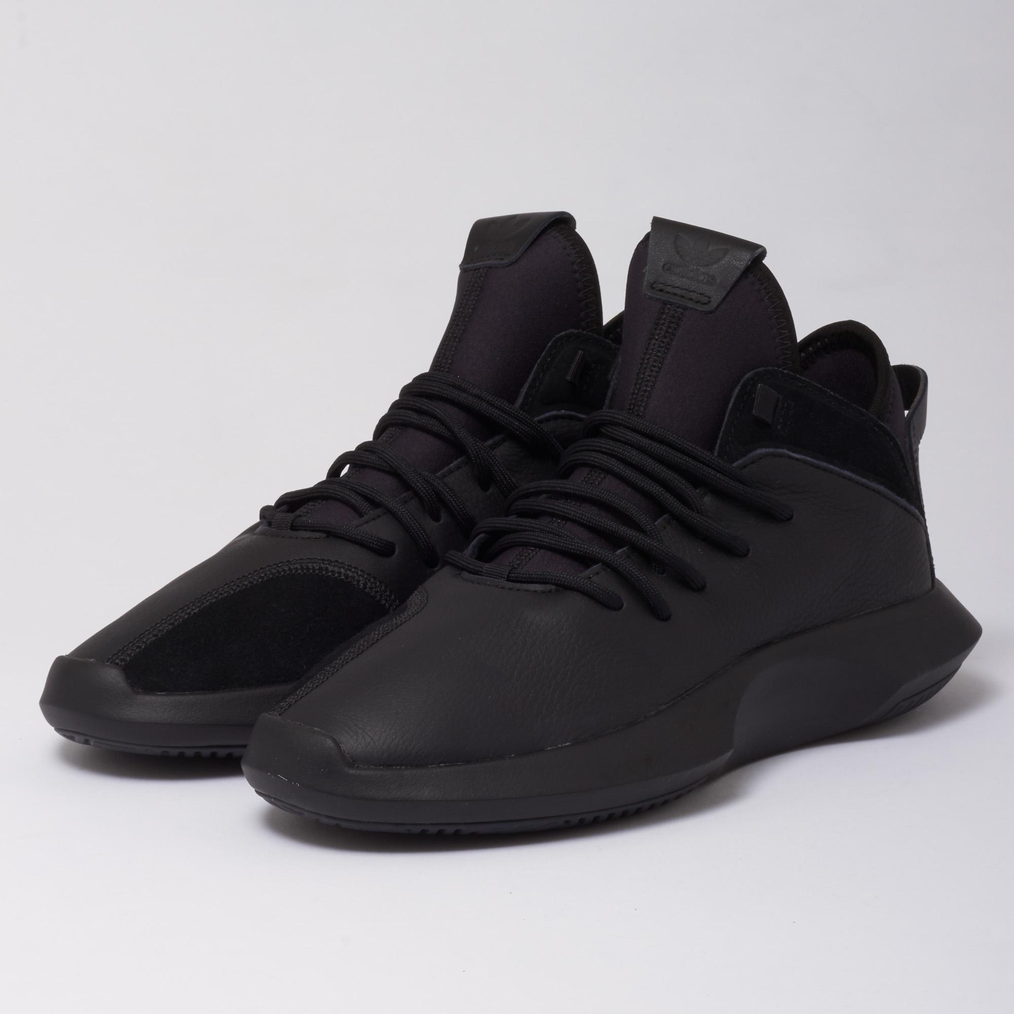 ... new lifestyle d91ff d21d8 ... adidas originals. mens black crazy 1 adv  primeknit ... 516645be9