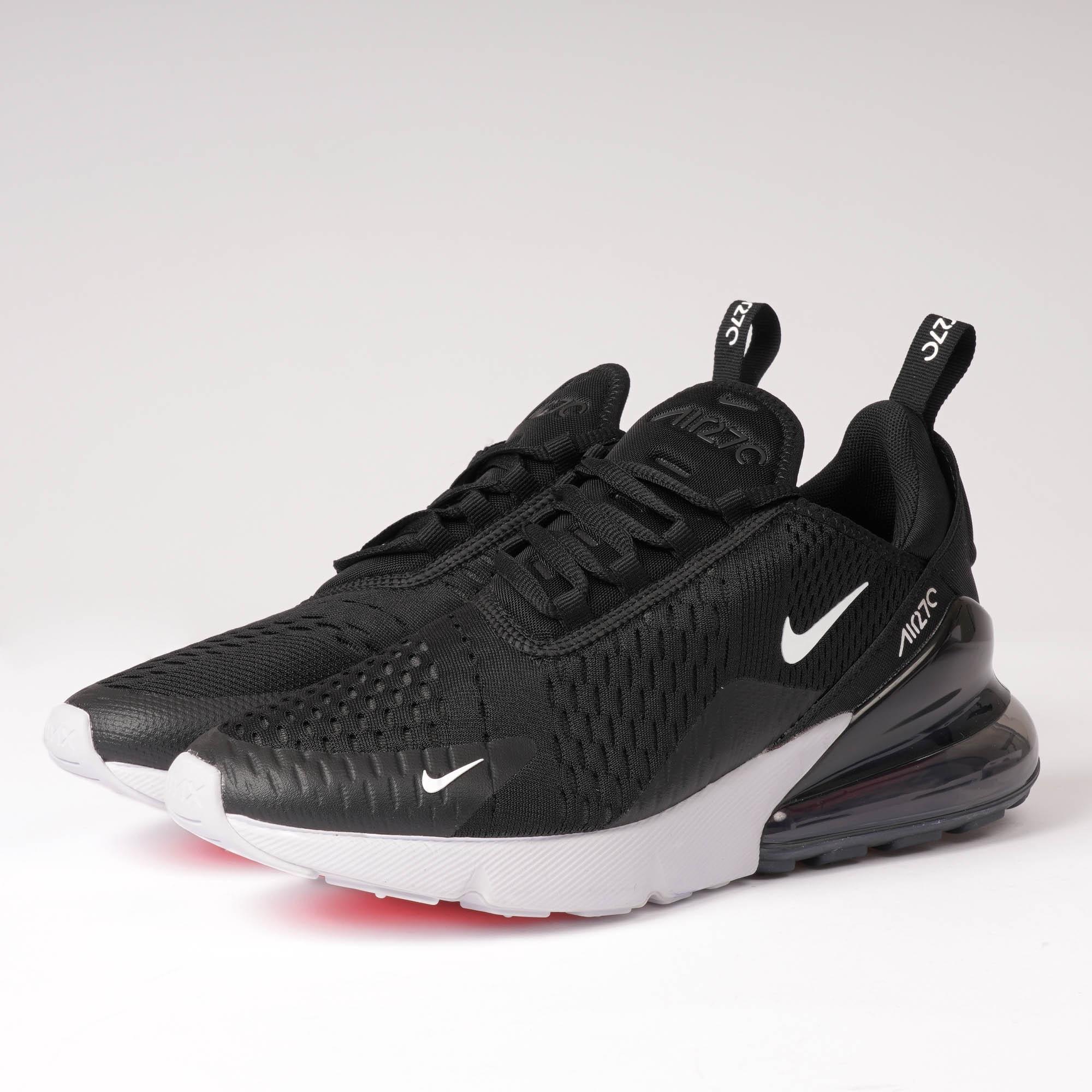 6d794ed8a60159 Nike. Men s Air Max 270 - Black