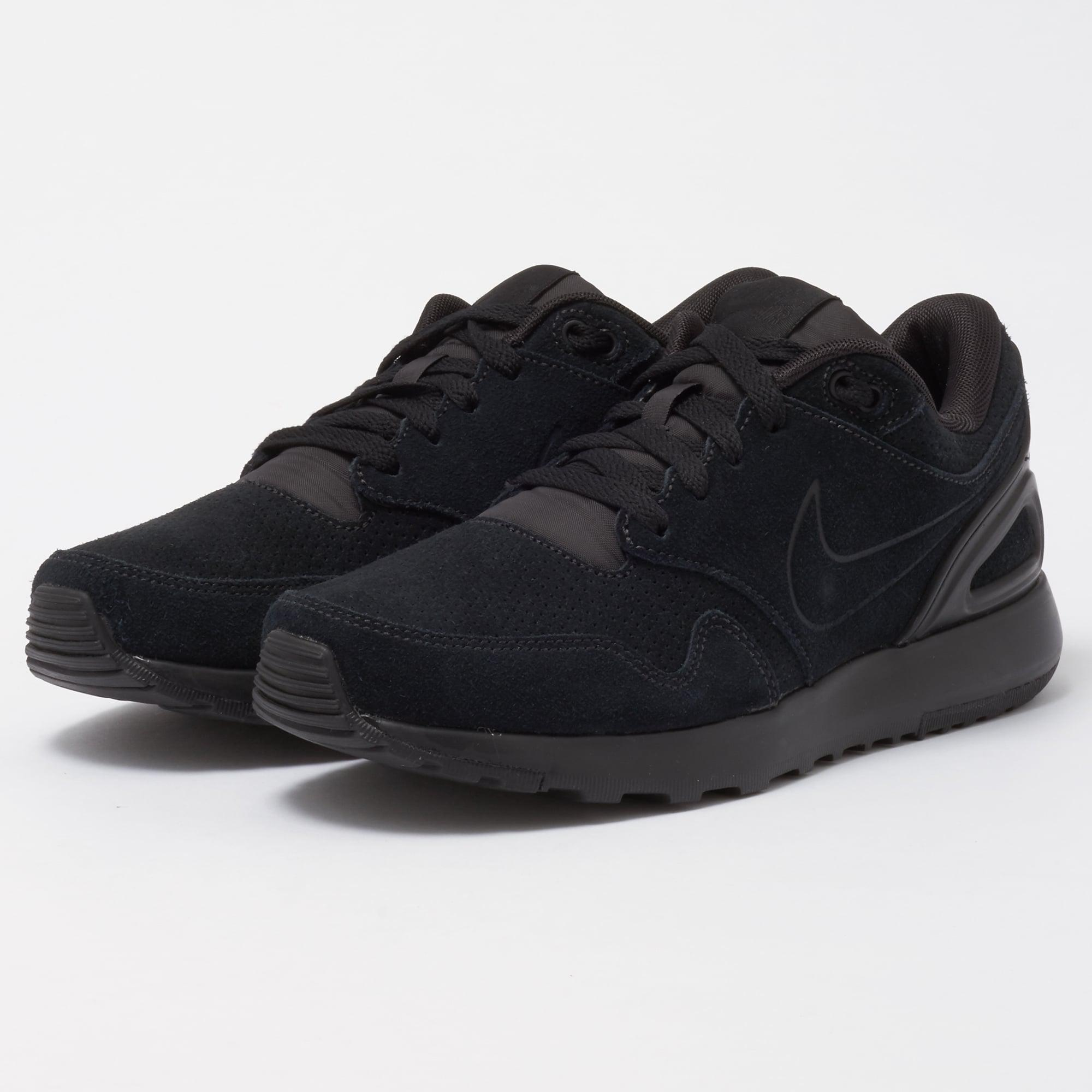 ... low cost lyst nike black air vibenna prm in black afe42 3872e fdc19bb0a