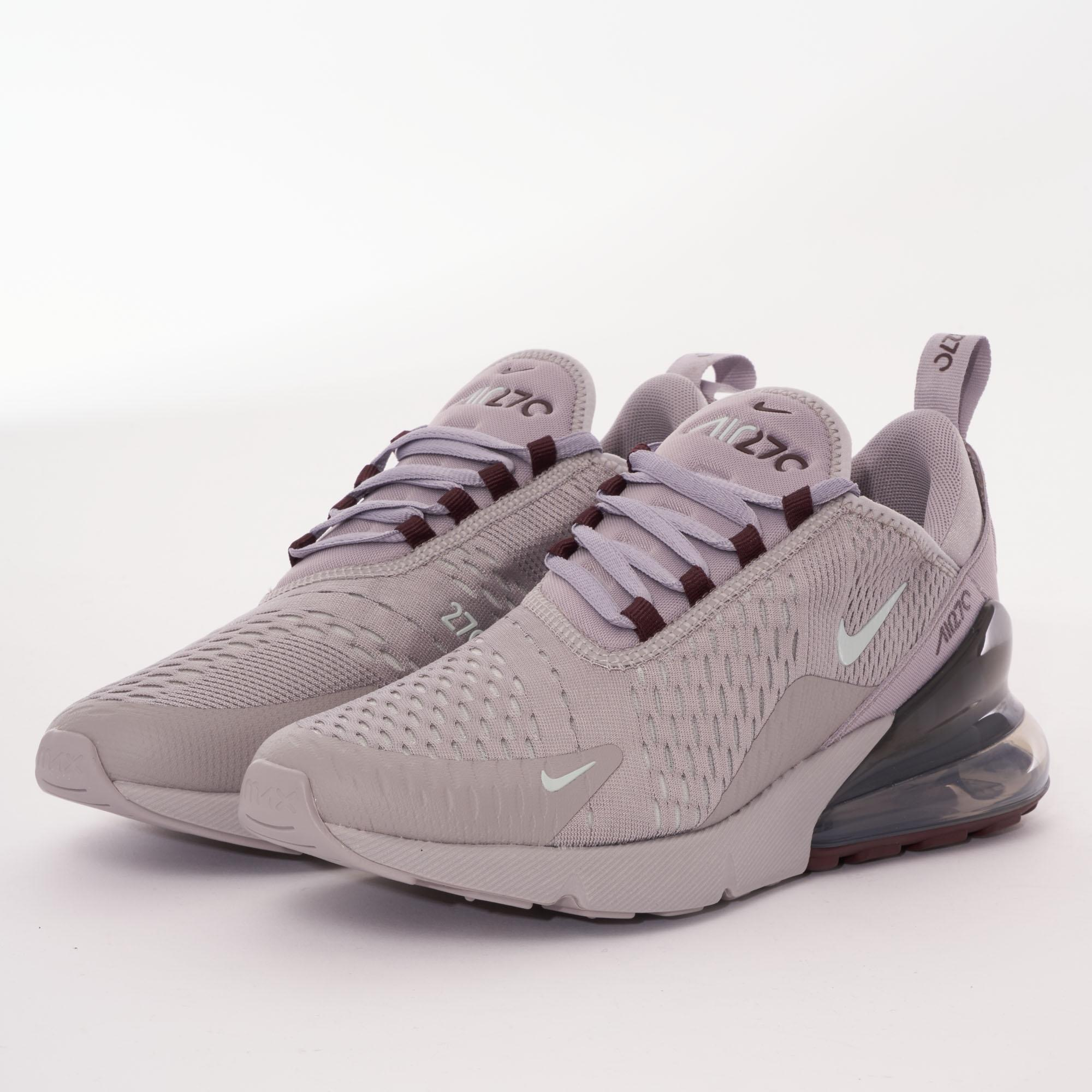 3cc4eee650 Nike Air Max 270 - Atmosphere Grey & Light Silver in Gray for Men - Lyst